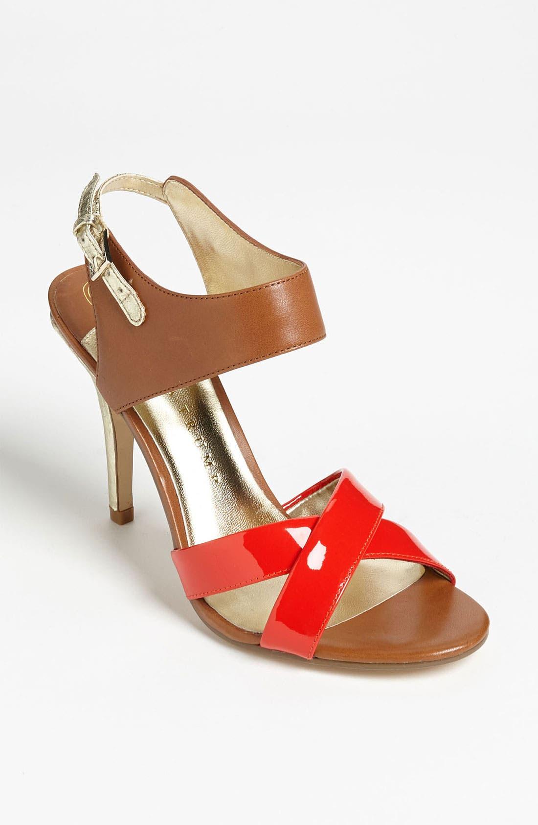 Alternate Image 1 Selected - Ivanka Trump 'Meada' Sandal