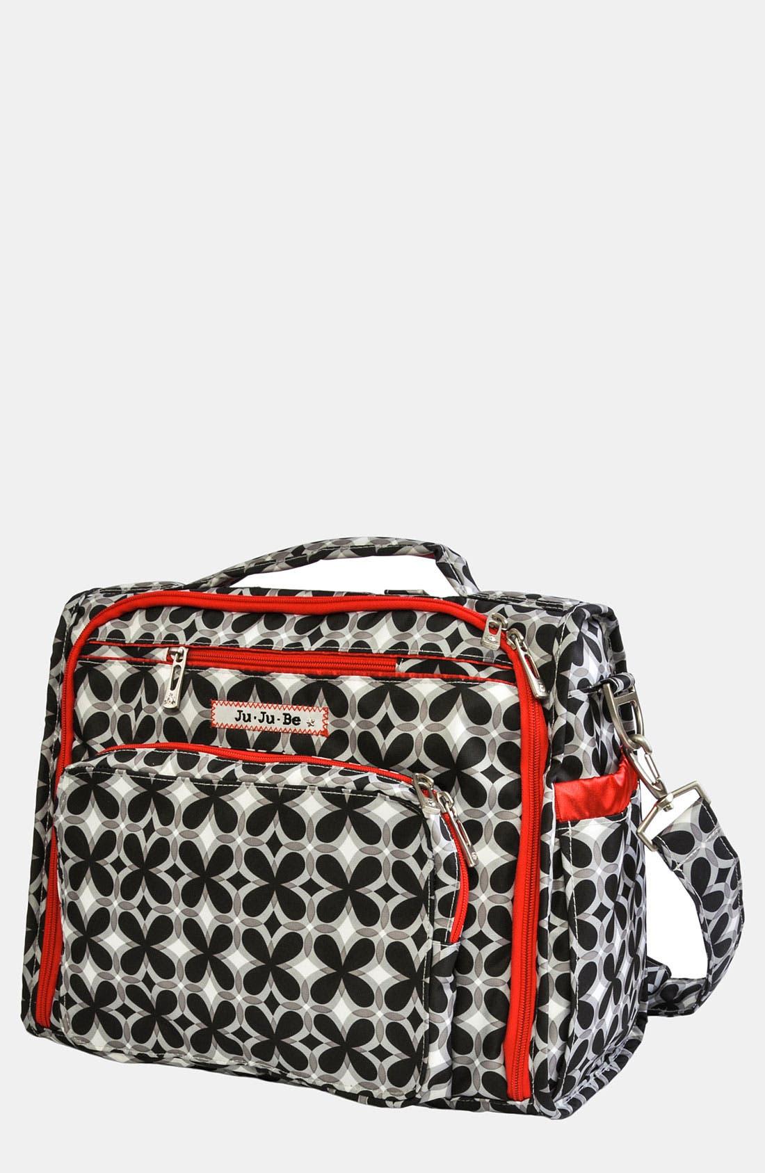 Alternate Image 1 Selected - Ju-Ju-Be 'BFF' Diaper Bag
