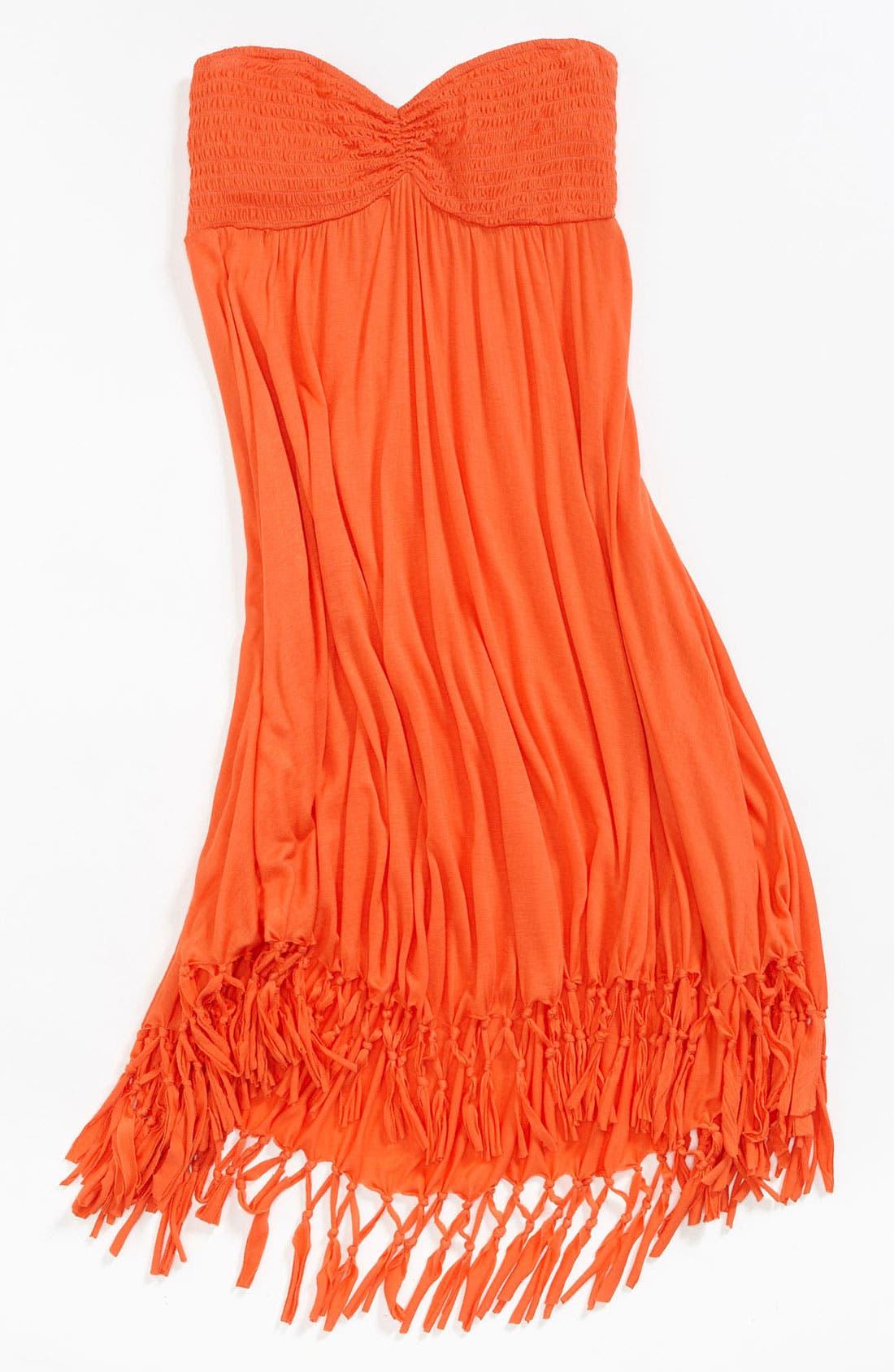 Alternate Image 3  - Roxy 'Native Breeze' Cover-Up Dress