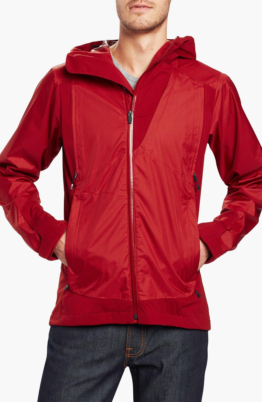 Alternate Image 1 Selected - Nau 'Dose' Jacket