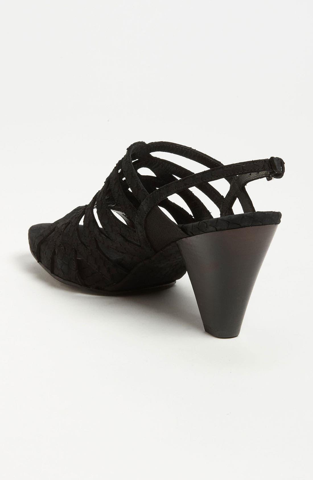 Alternate Image 2  - Stuart Weitzman 'Rollover' Sandal