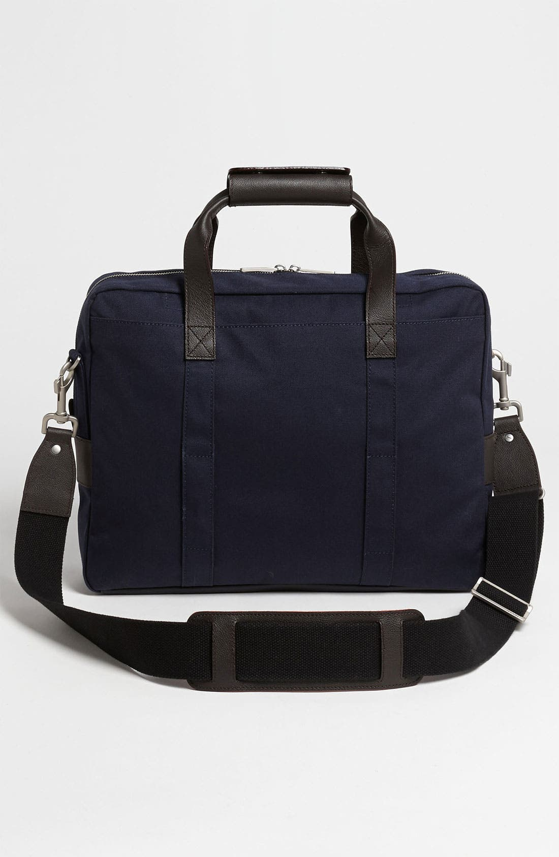 Alternate Image 2  - Jack Spade 'Field' Canvas Briefcase