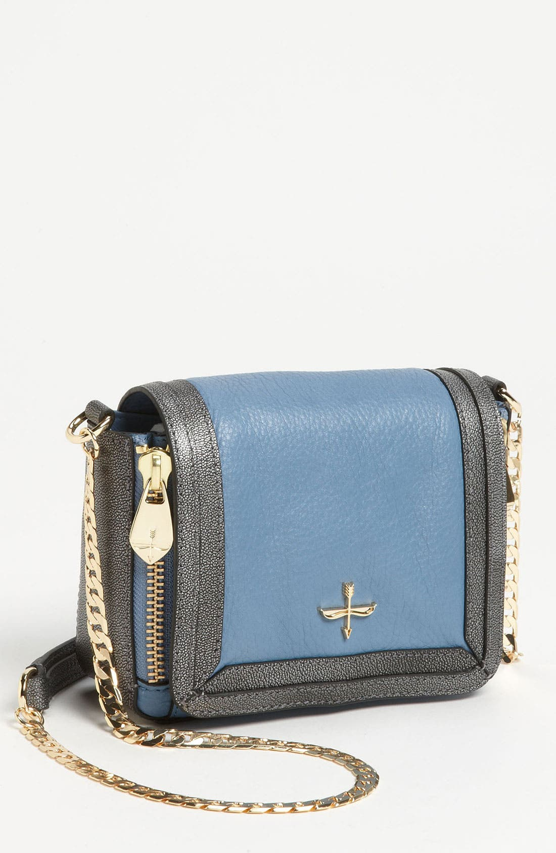 Alternate Image 1 Selected - Pour la Victoire 'Alsace' Crossbody Bag