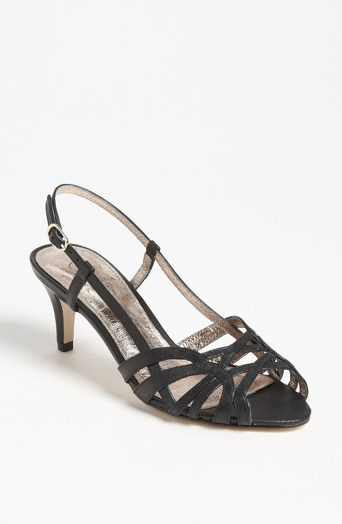 Alternate Image 1 Selected - Adrianna Papell 'Janey' Sandal