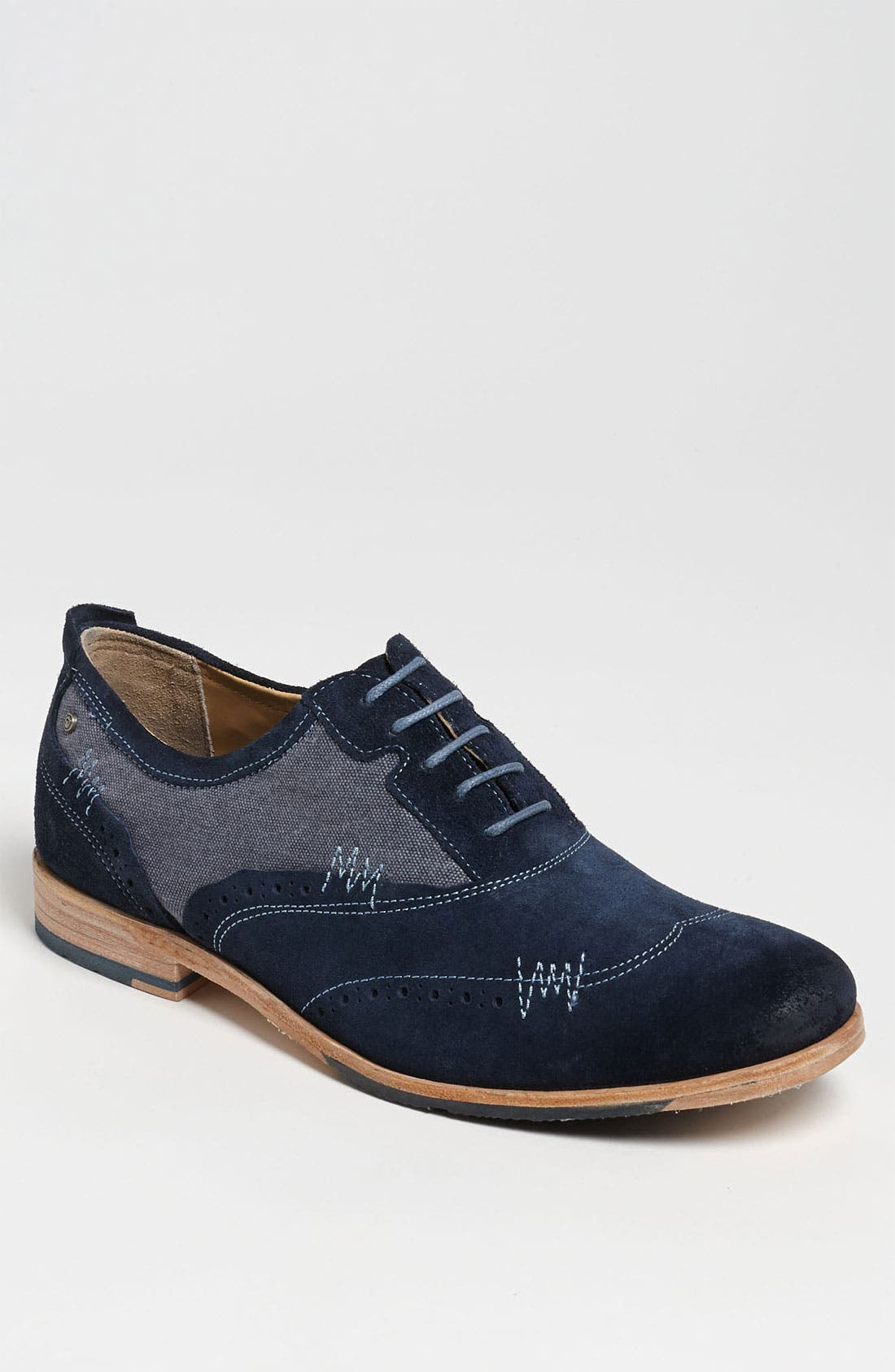Main Image - Rockport 'Parker Hill' Wingtip