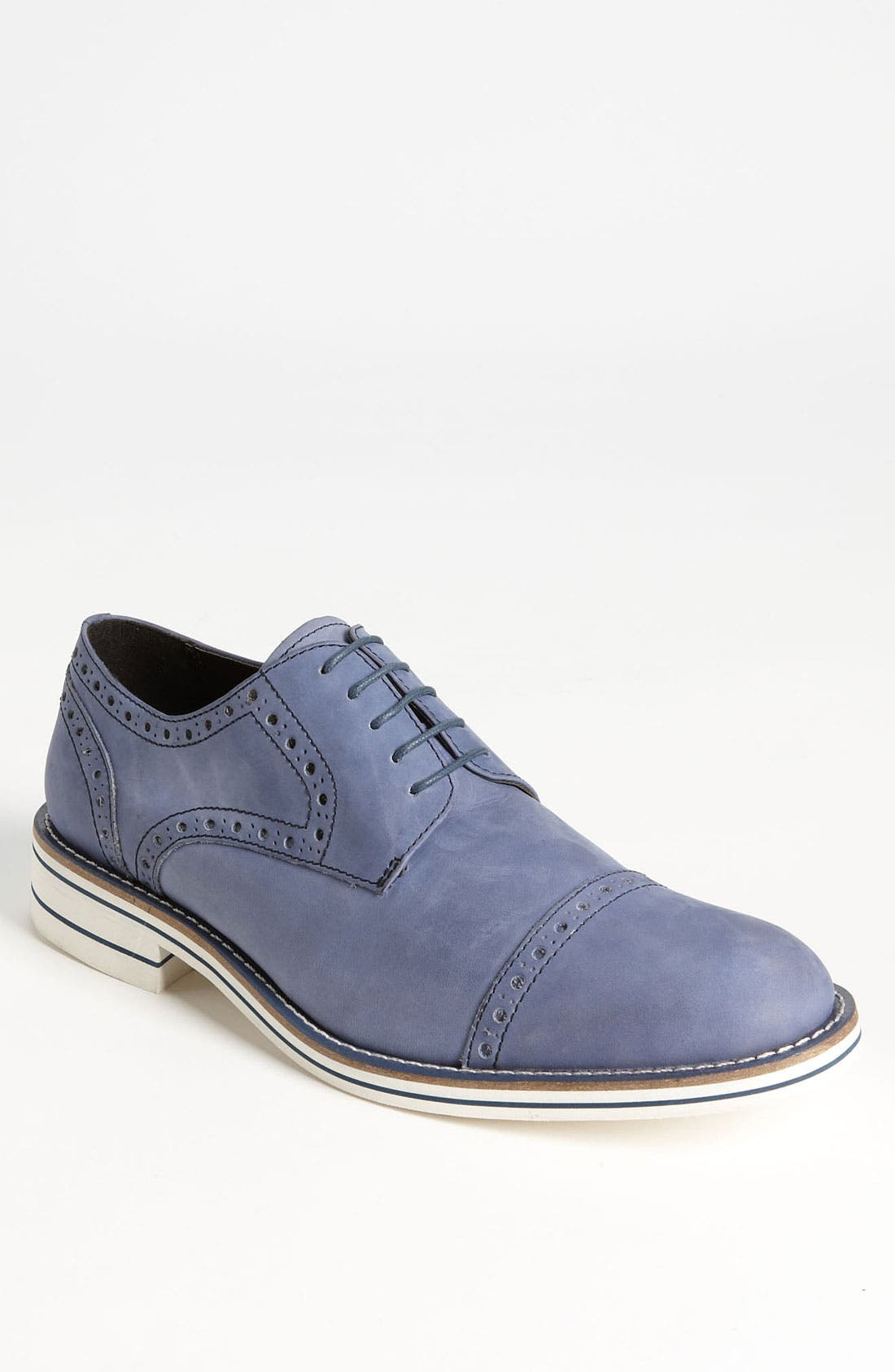 Alternate Image 1 Selected - Kenneth Cole New York 'More 2 Follow' Derby