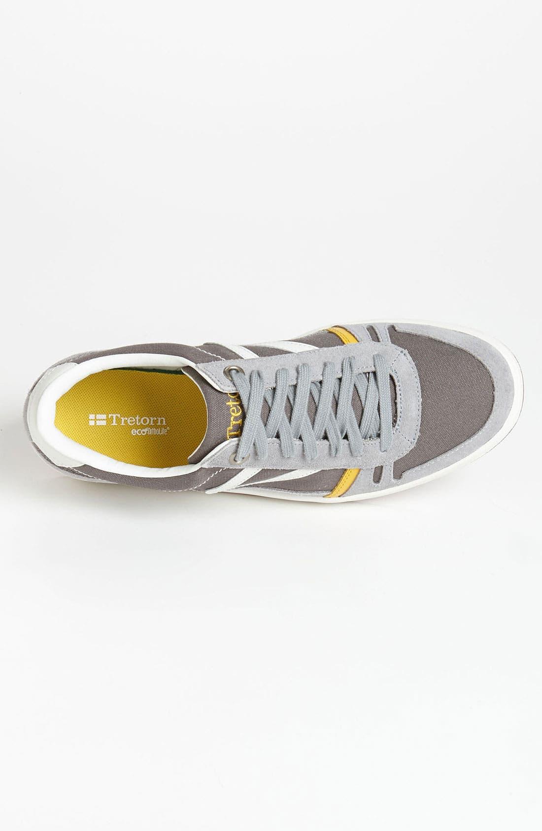 Alternate Image 3  - Tretorn 'Rodlera' Sneaker (Men)