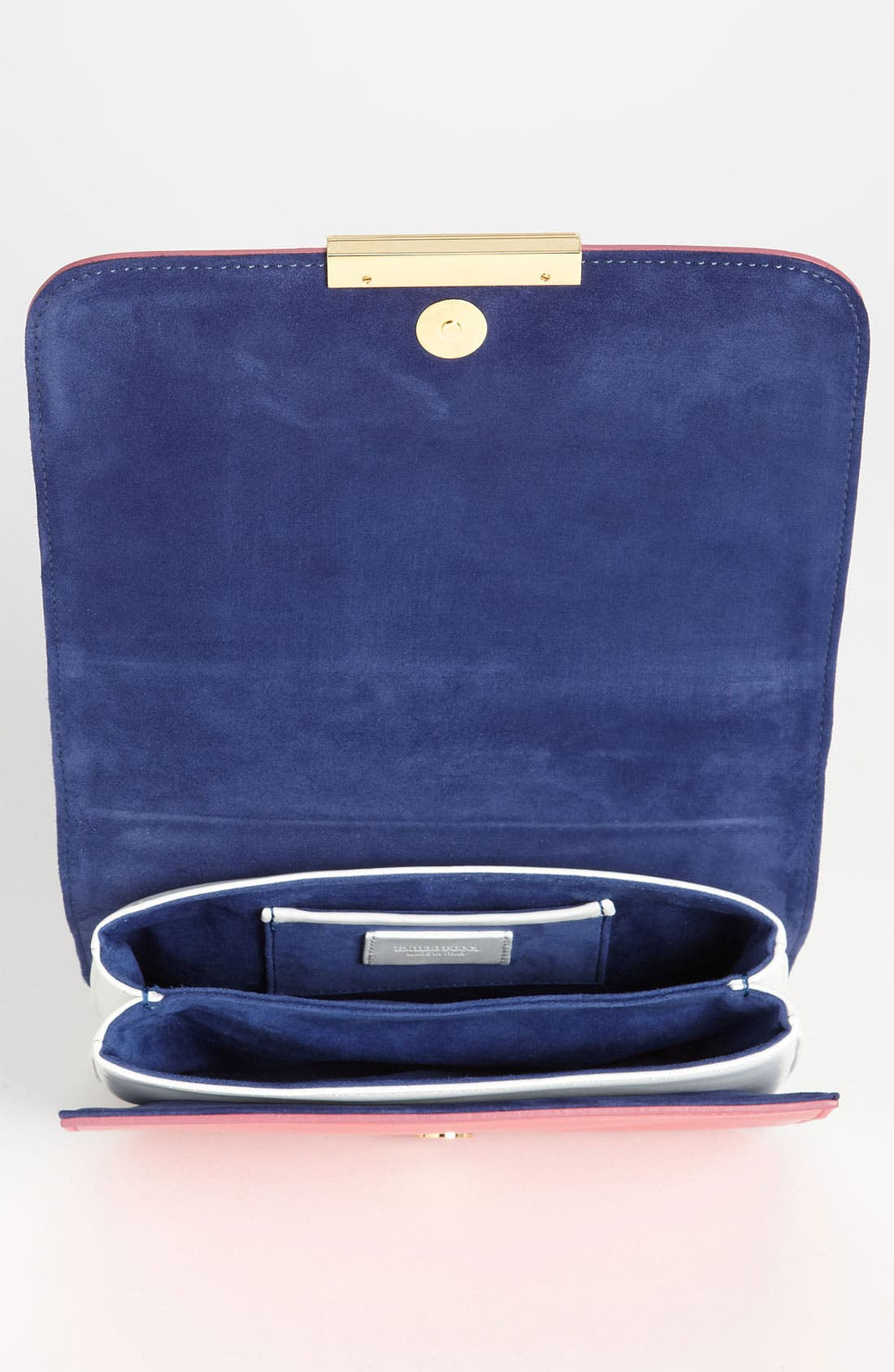 Alternate Image 3  - Emilio Pucci Partitioned Leather Shoulder Bag