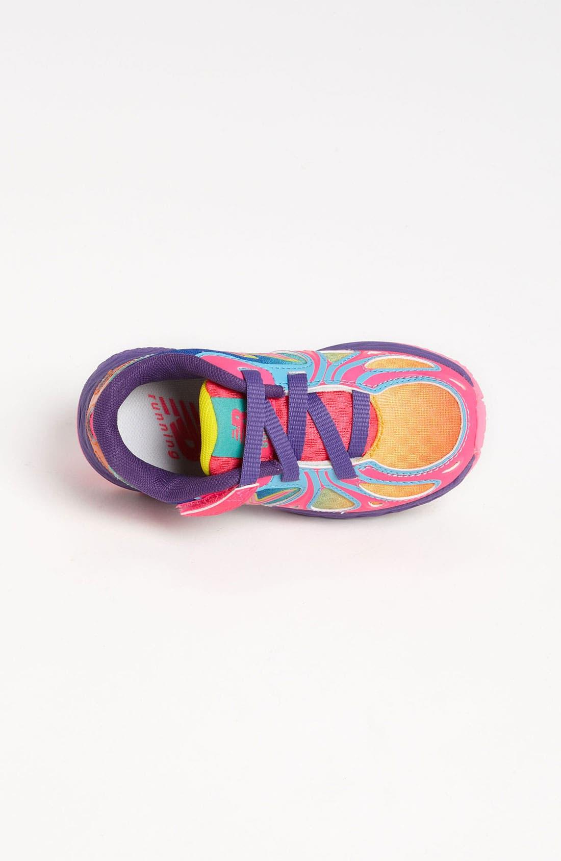 Alternate Image 3  - New Balance '890' Sneaker (Baby, Walker & Toddler)