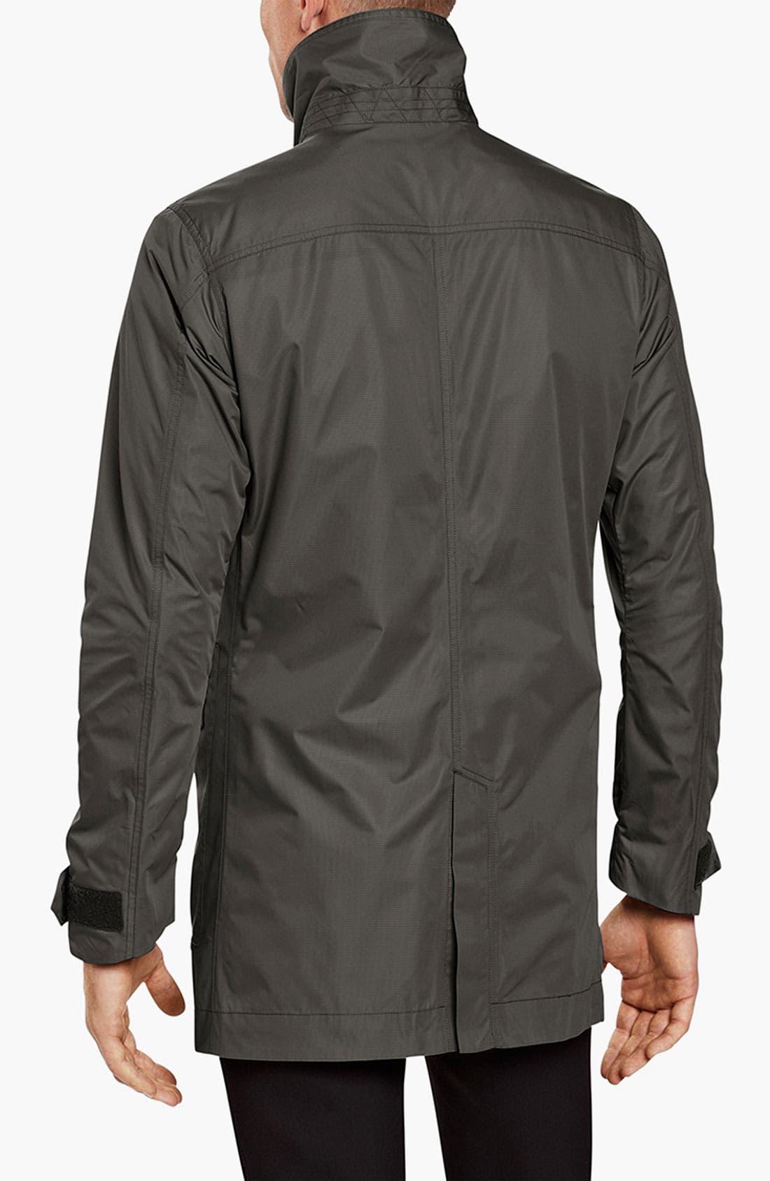 Alternate Image 2  - Nau 'Motil' Trench Coat
