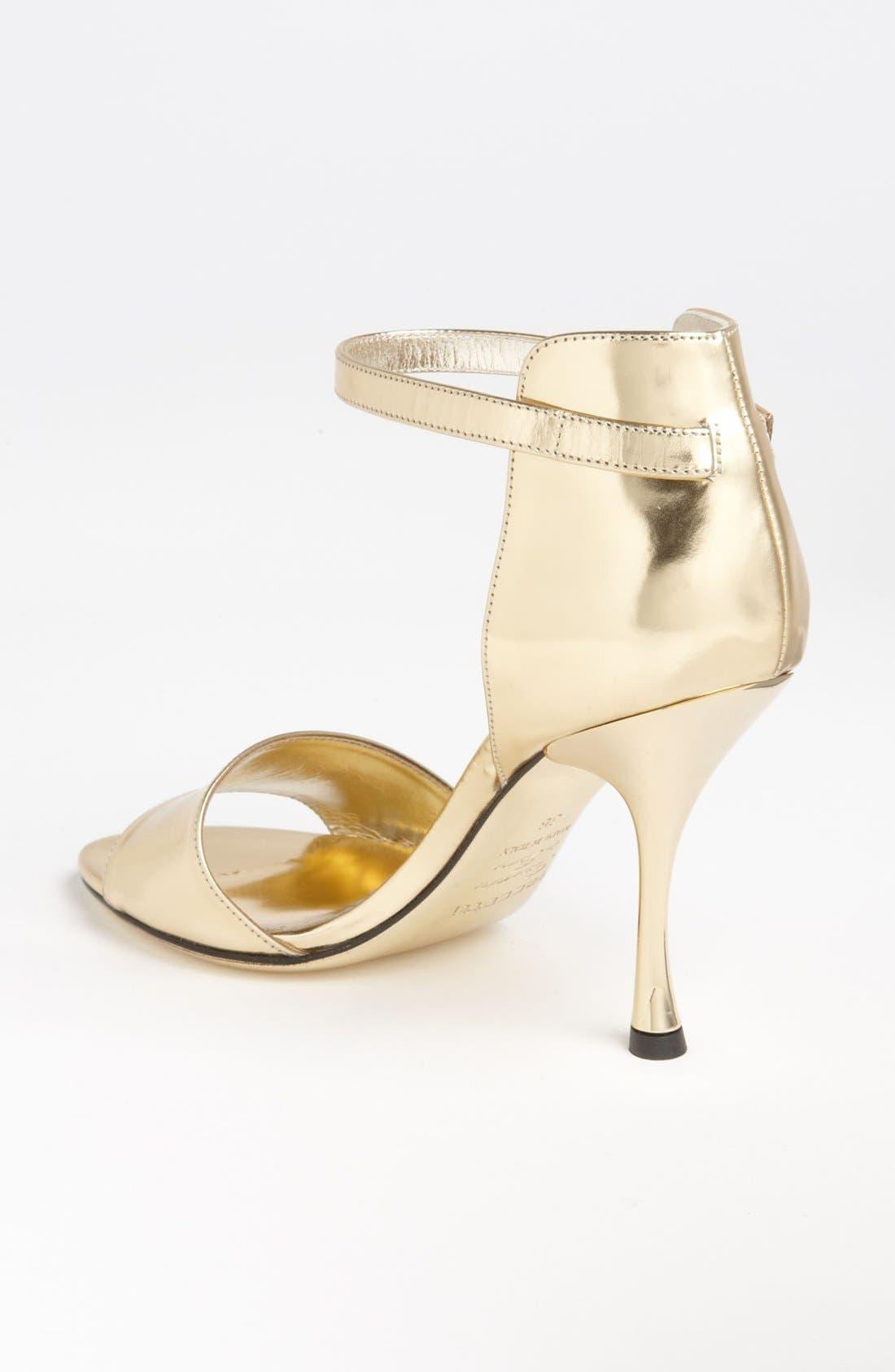 Alternate Image 2  - Taccetti 'Mirror' Sandal