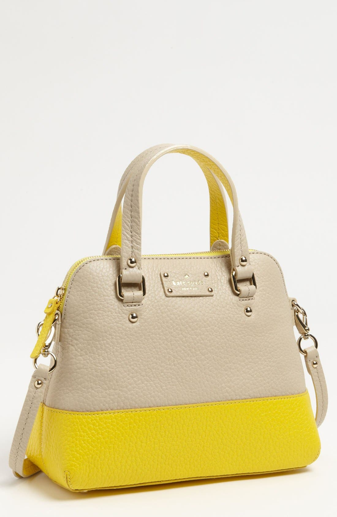 Alternate Image 1 Selected - kate spade new york 'grove court - maise' satchel