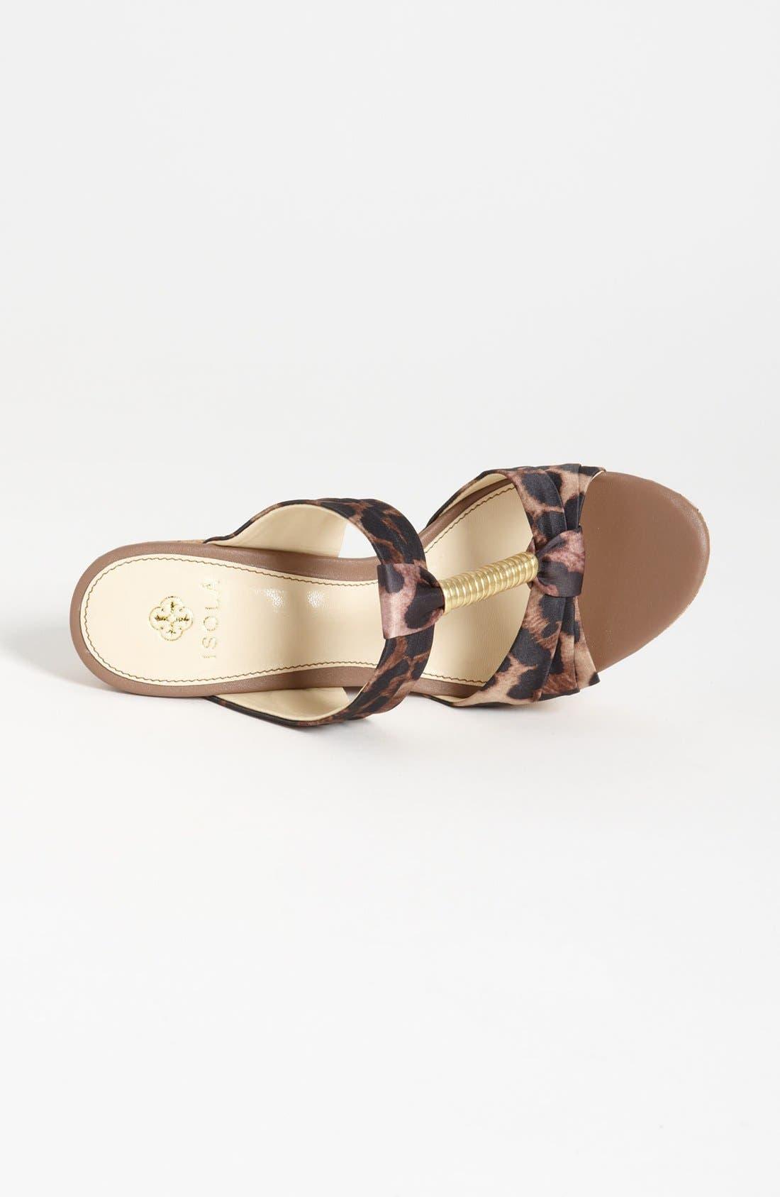 Alternate Image 3  - Isolá 'Oma' Sandal