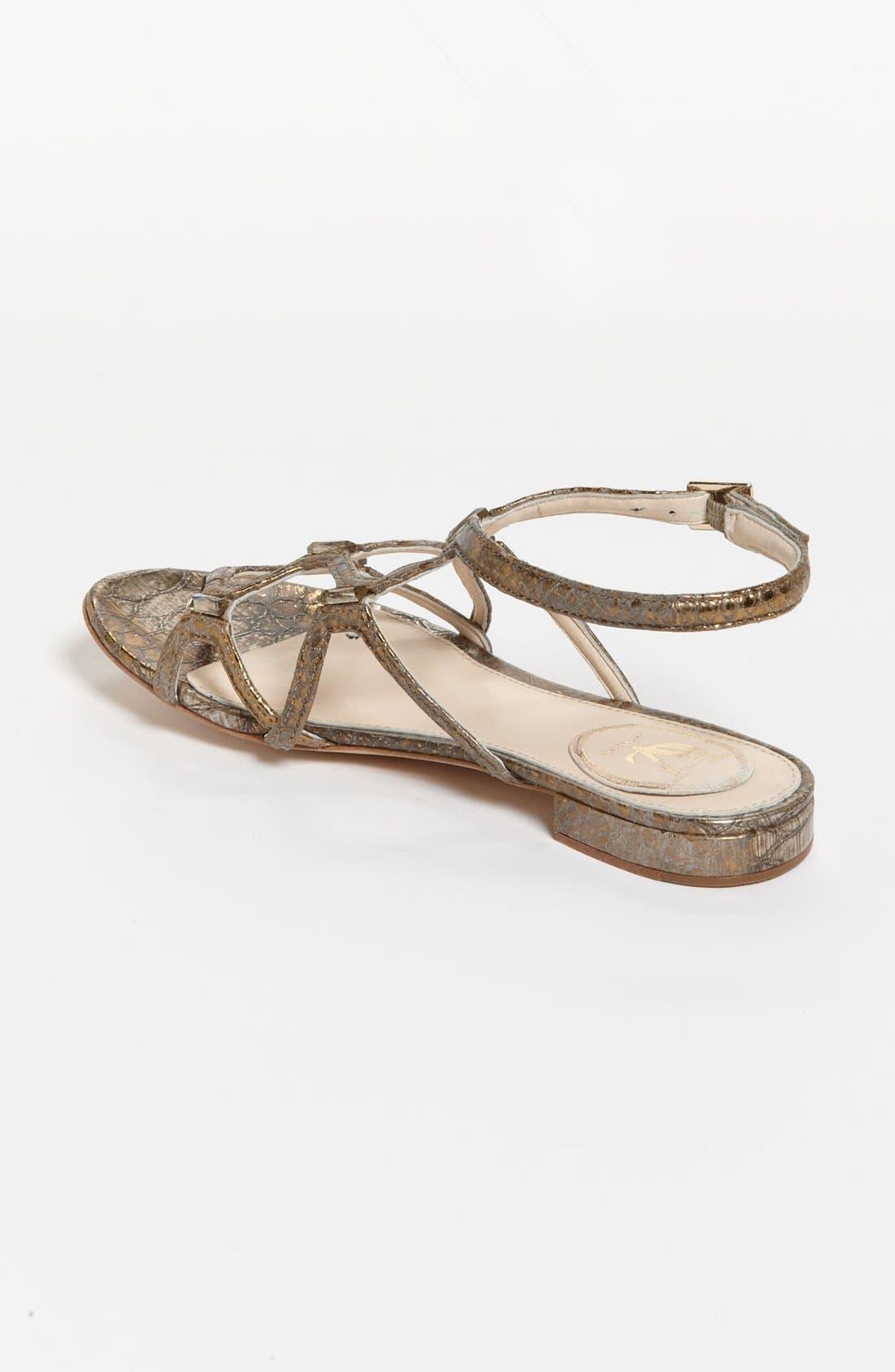Alternate Image 2  - VC Signature 'Dona' Sandal