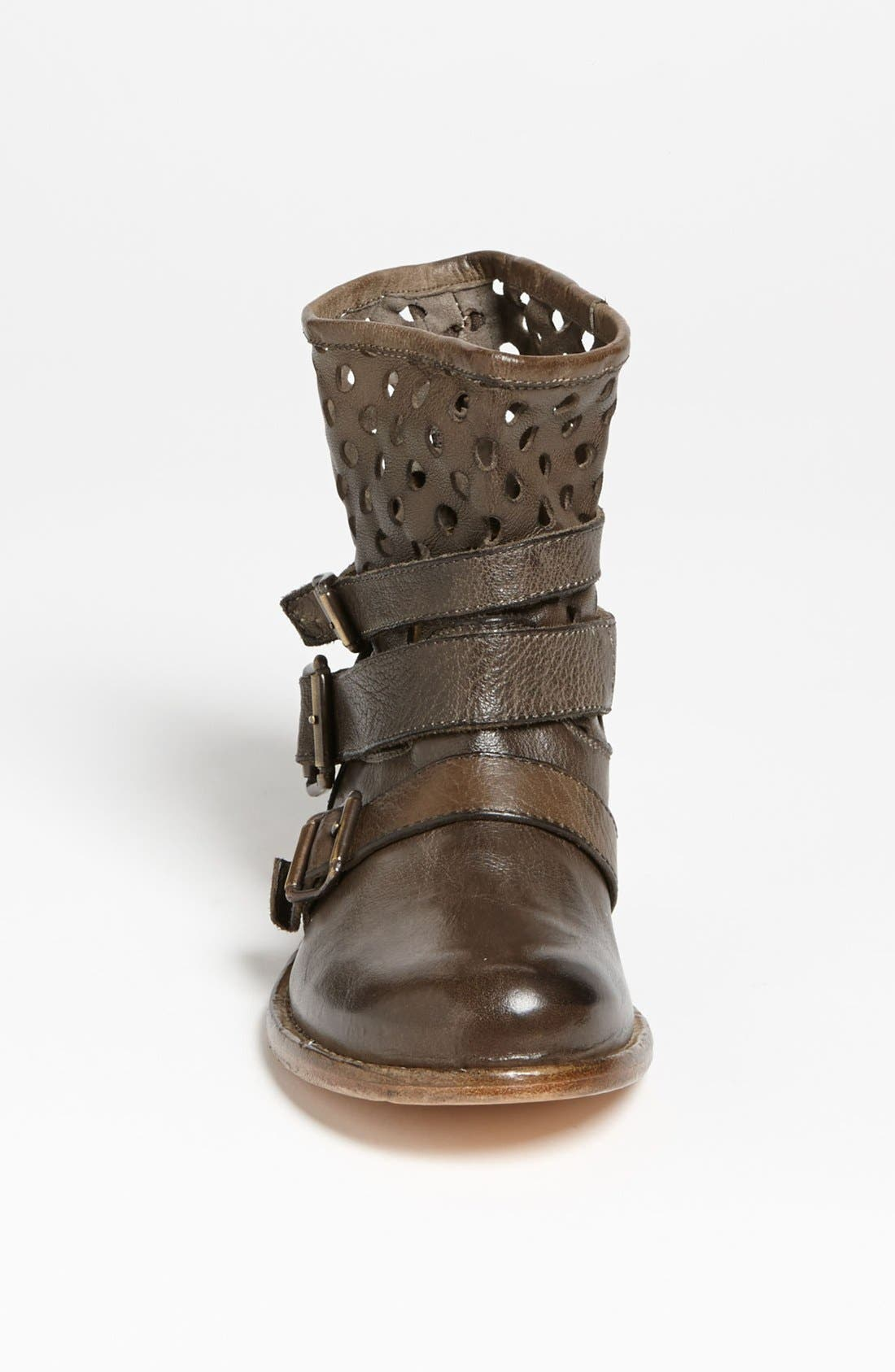 Alternate Image 3  - Giove Perforated Ankle Boot