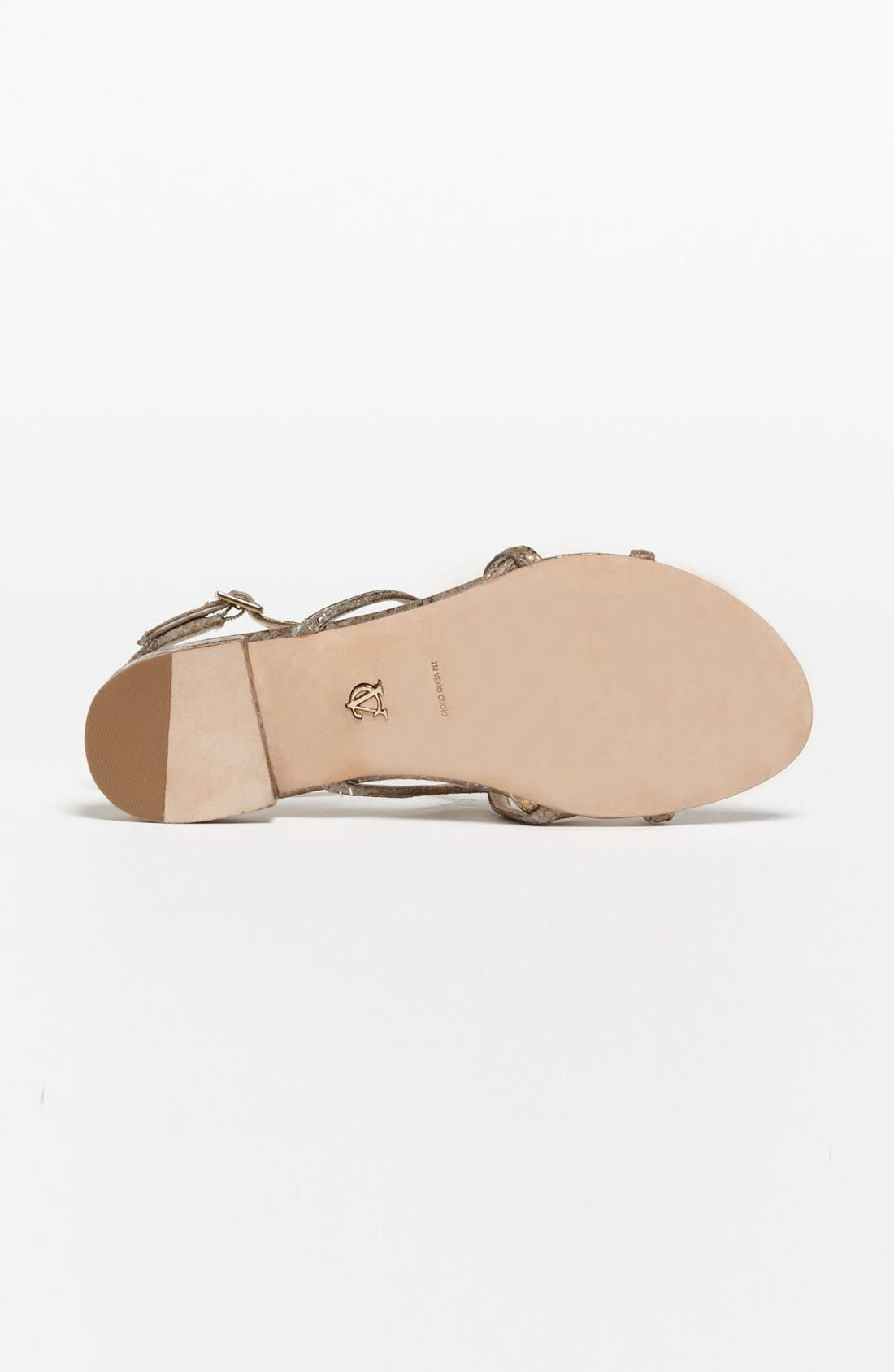 Alternate Image 4  - VC Signature 'Dona' Sandal
