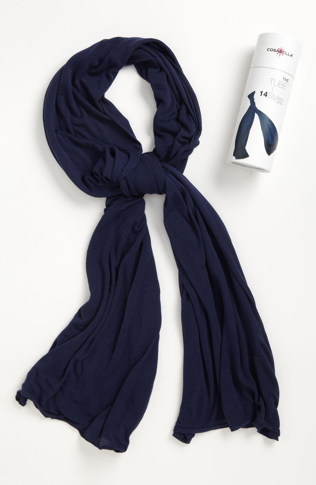 Main Image - Cosabella 'The Tube' Scarf