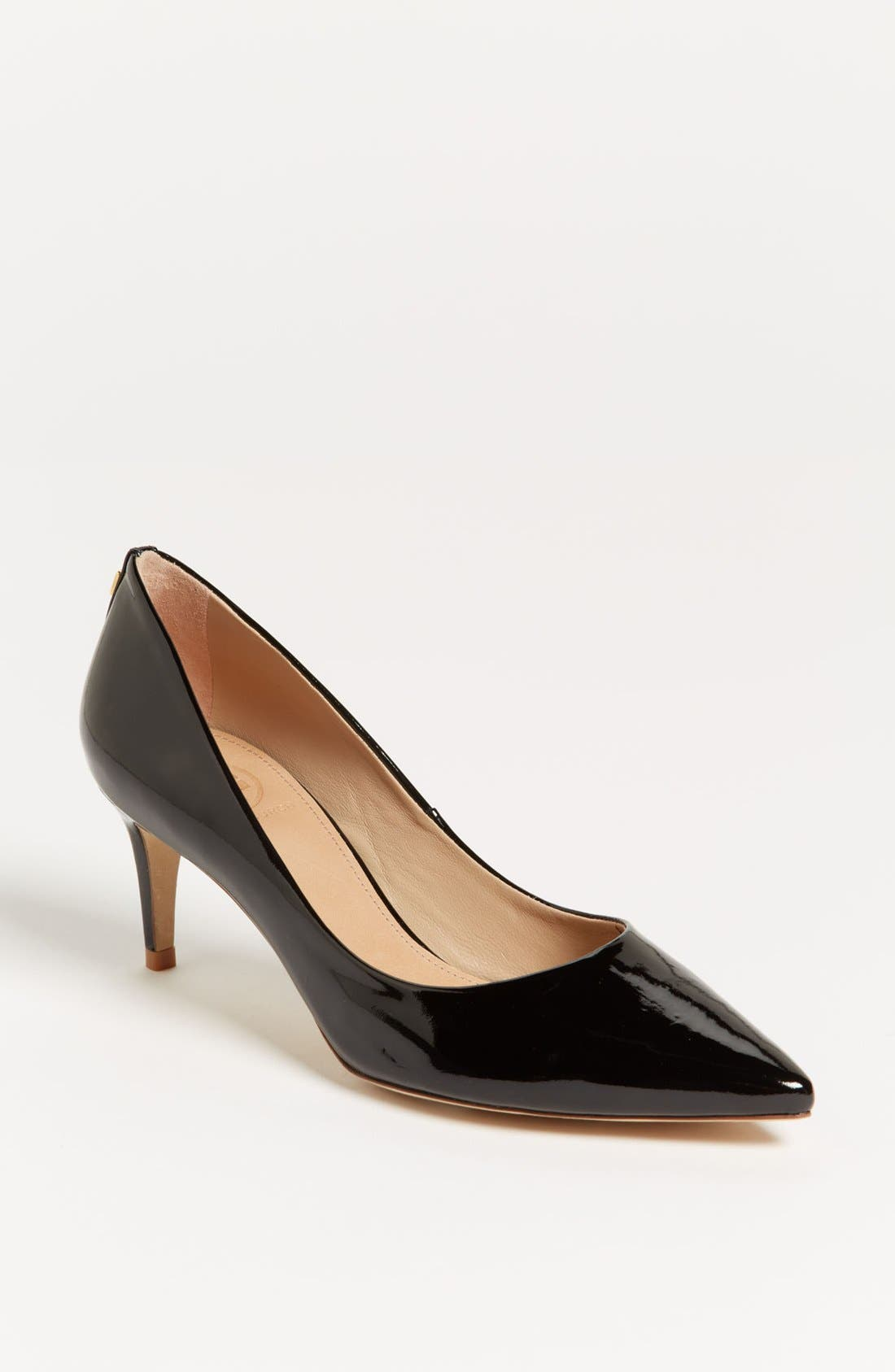 Alternate Image 1 Selected - Tory Burch 'Ivy' Pump (Online Only)