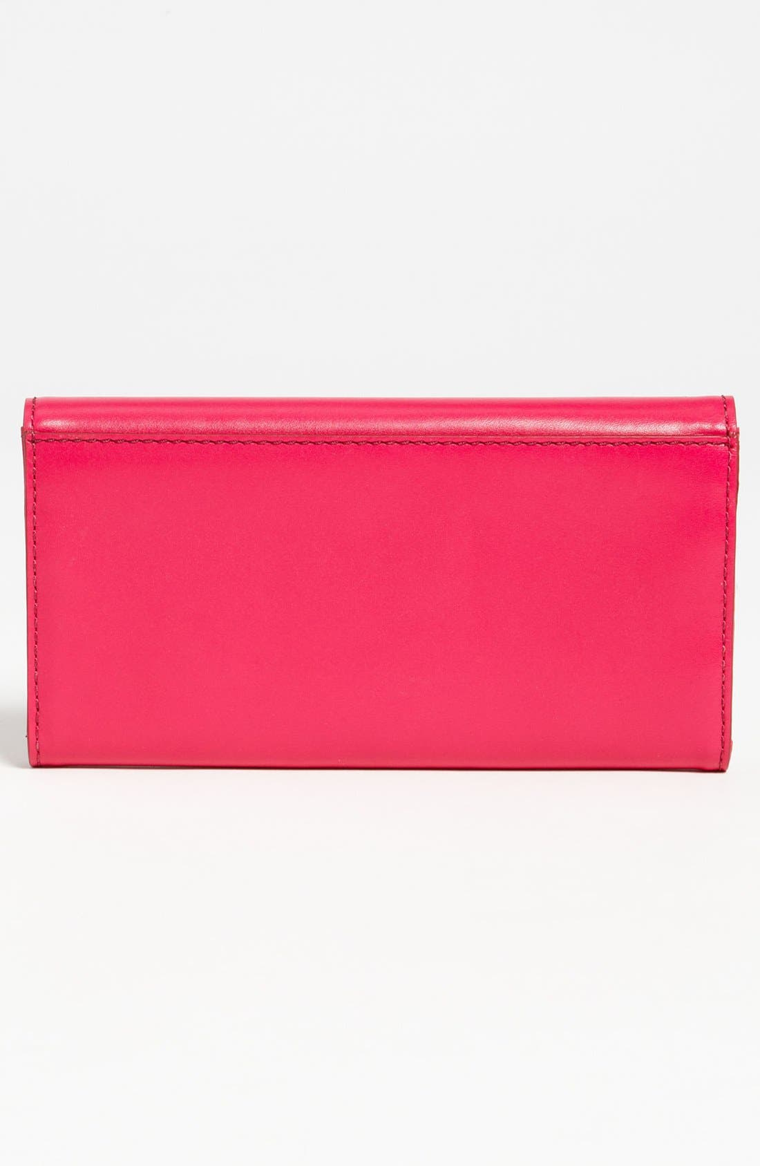 Alternate Image 4  - MARC BY MARC JACOBS 'Top Chicret' Trifold Wallet