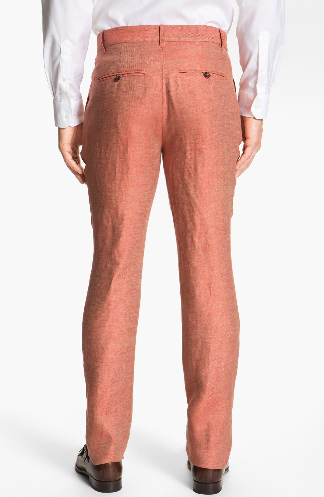 Alternate Image 2  - Hyden Yoo 'Kenneth' Pants