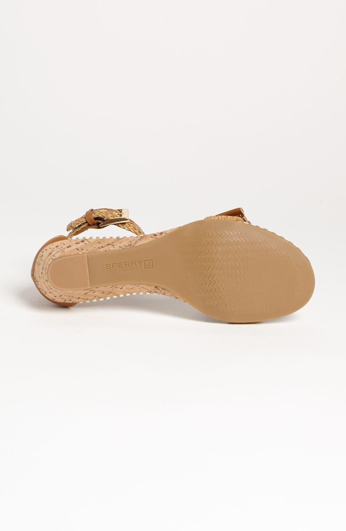 Alternate Image 4  - Sperry Top-Sider® 'Lynbrook' Sandal