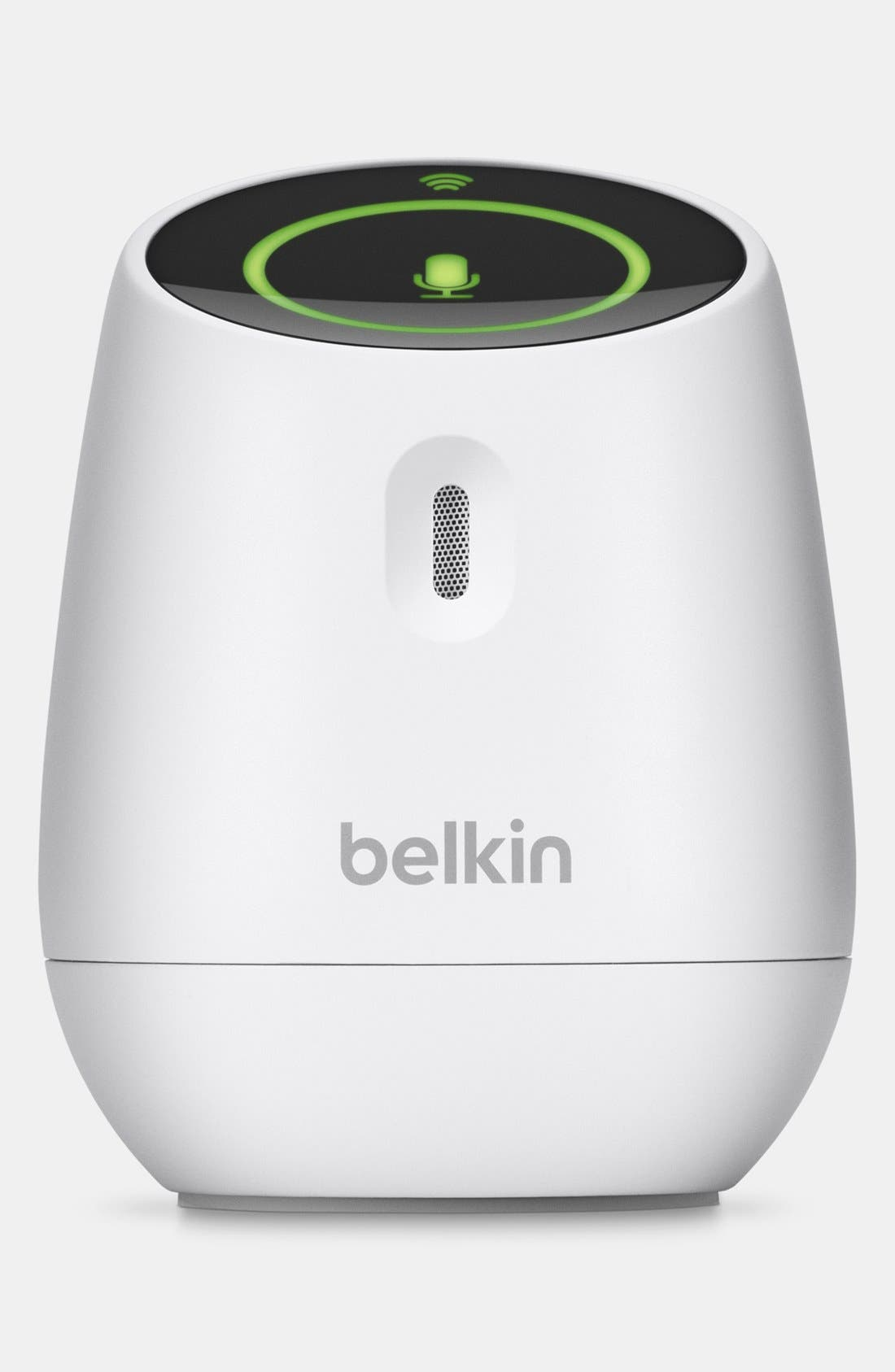 Alternate Image 1 Selected - Belkin 'WeMo' Baby Monitor
