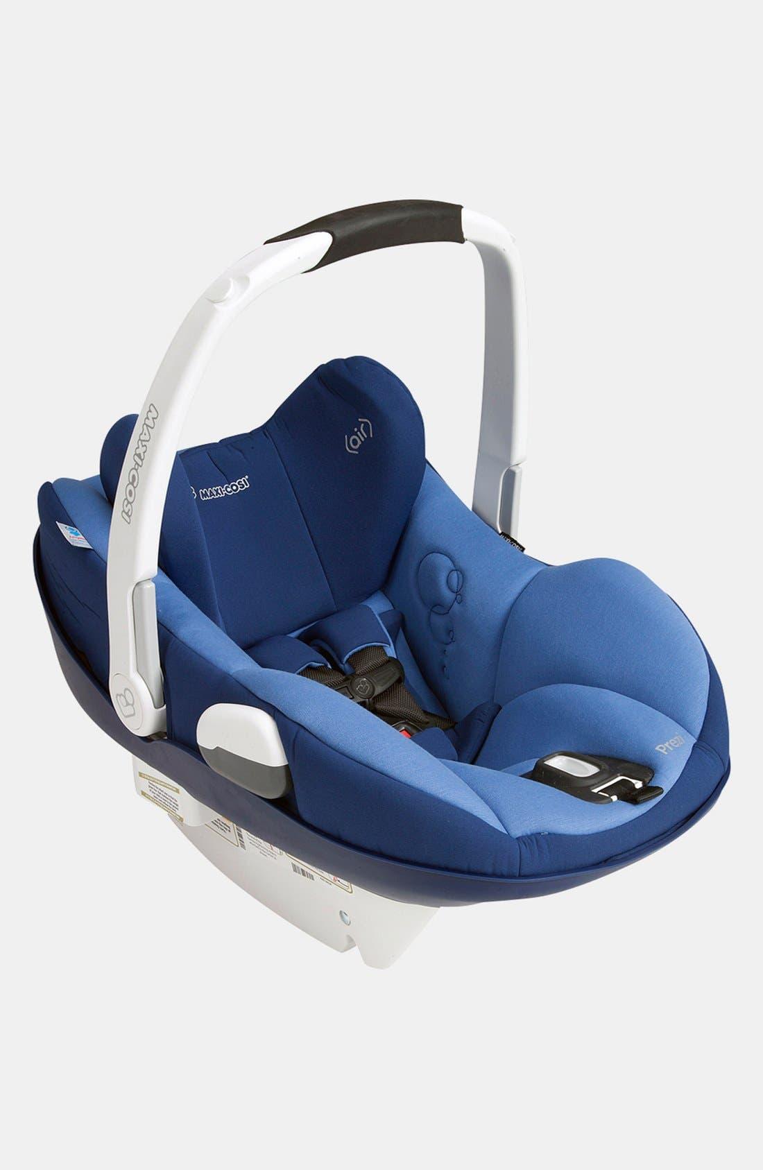 Alternate Image 1 Selected - Maxi-Cosi® 'Prezi - White Collection' Infant Car Seat