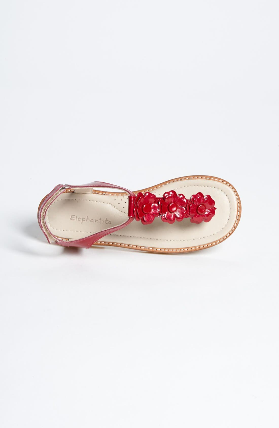 Alternate Image 3  - Elephantito 'Bella' Sandal (Toddler & Little Kid)
