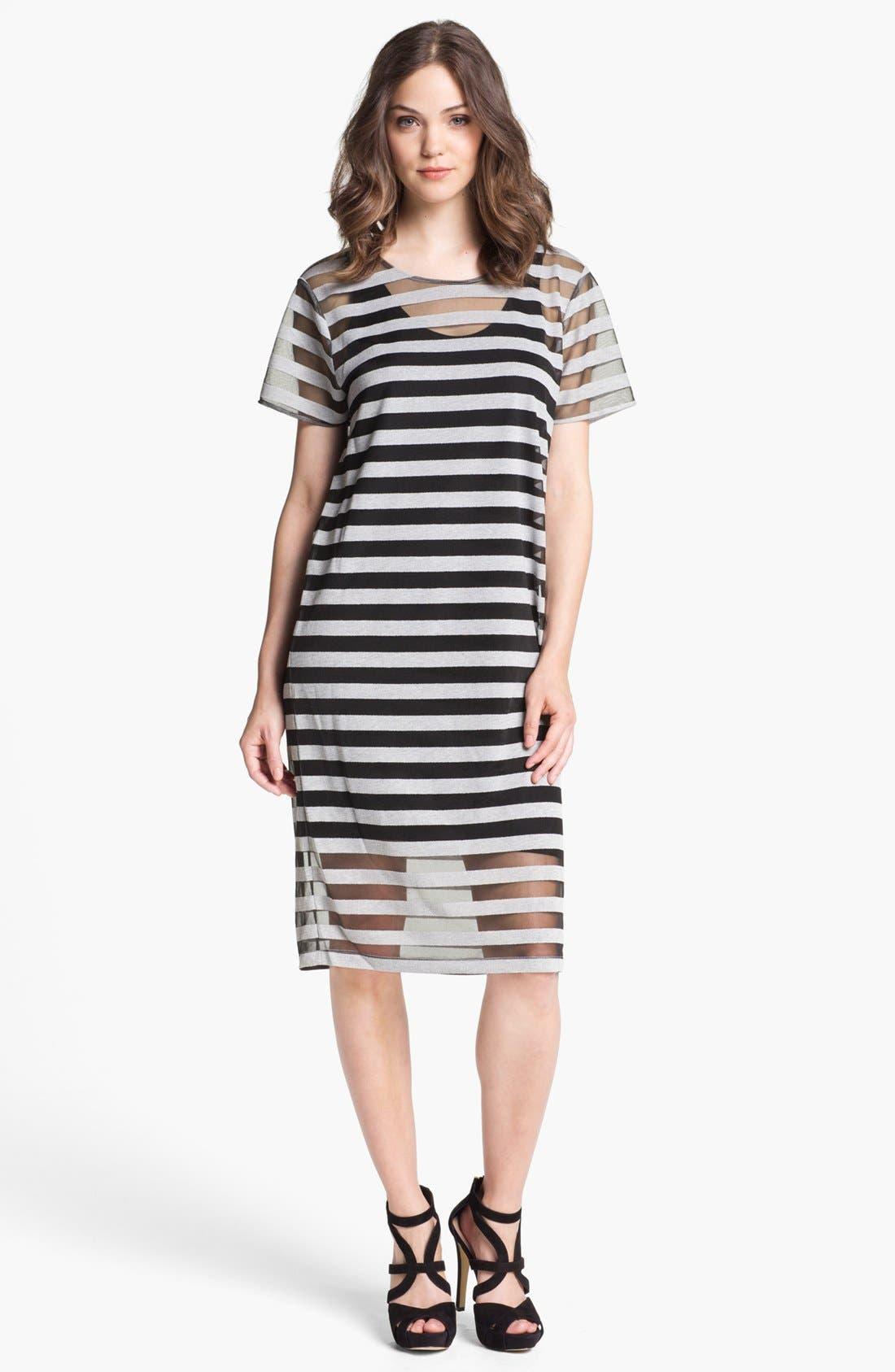 Main Image - Kenneth Cole New York 'Avery' Dress