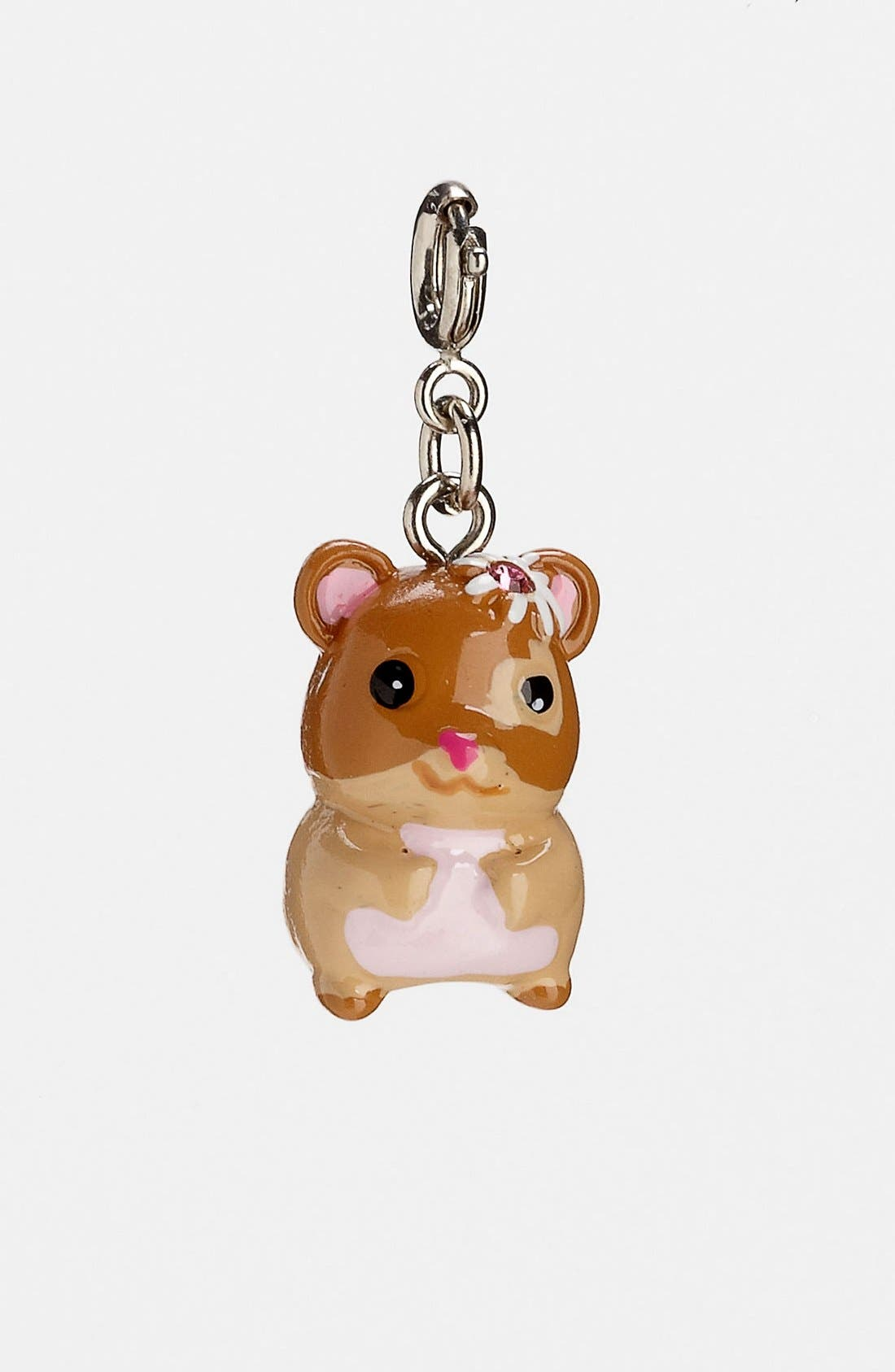 Alternate Image 1 Selected - CHARM IT!® Hamster Charm (Girls)