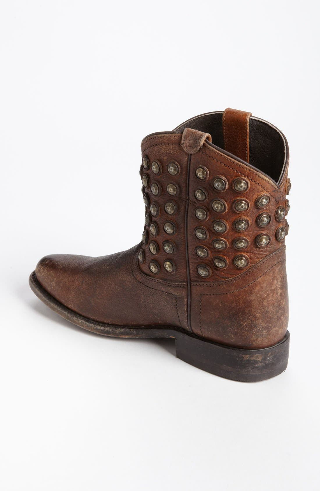 Alternate Image 2  - Frye 'Wyatt Disc' Short Boot
