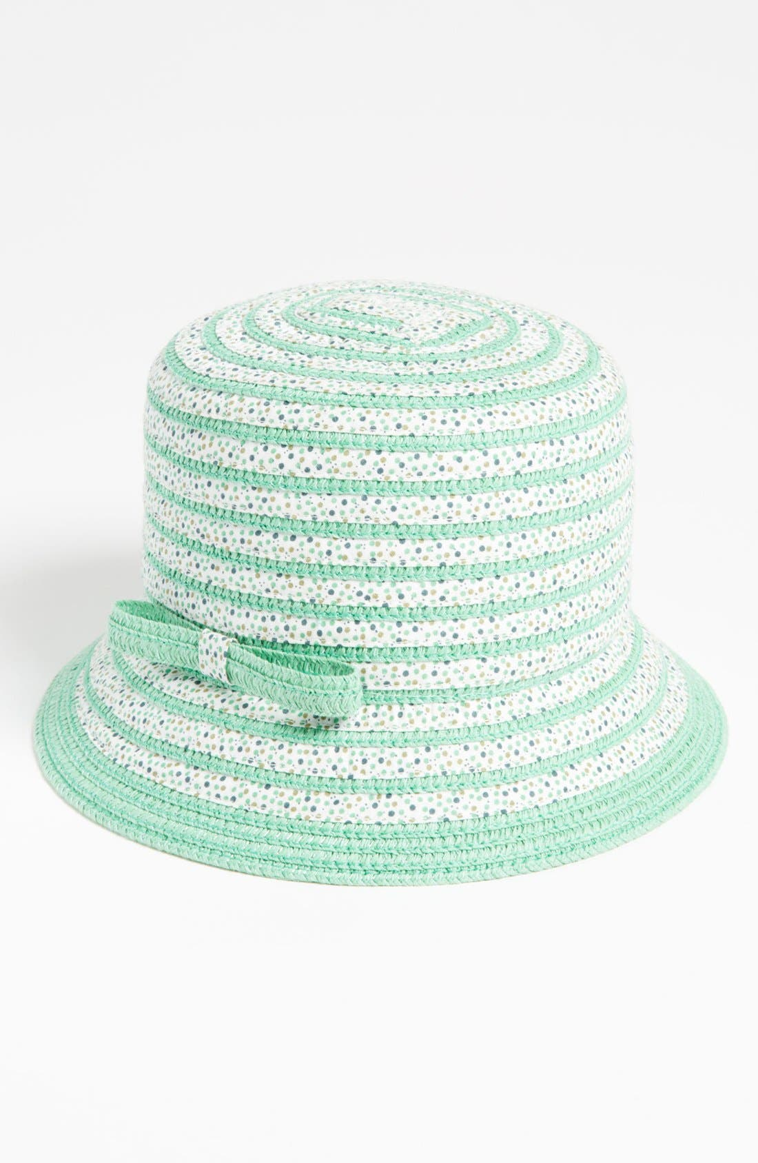 Alternate Image 1 Selected - Nordstrom 'Bow' Bucket Hat