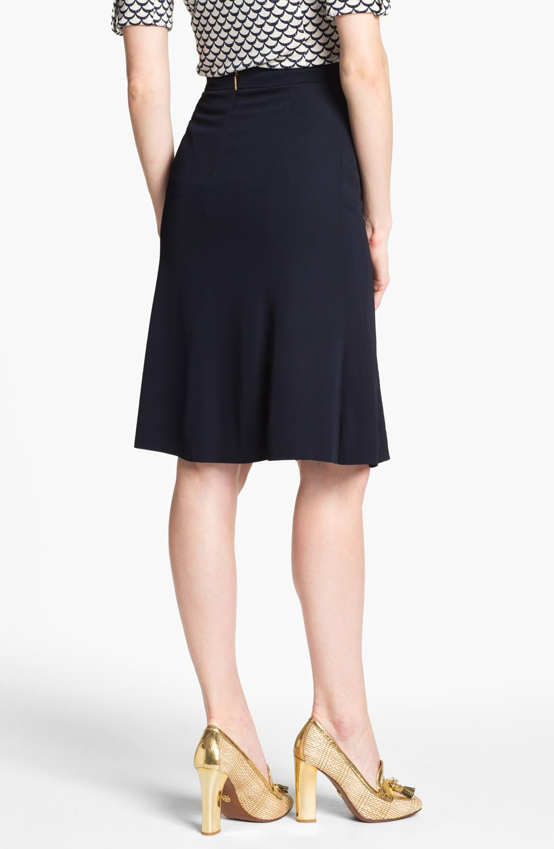 Alternate Image 2  - Tory Burch 'Piera' Skirt