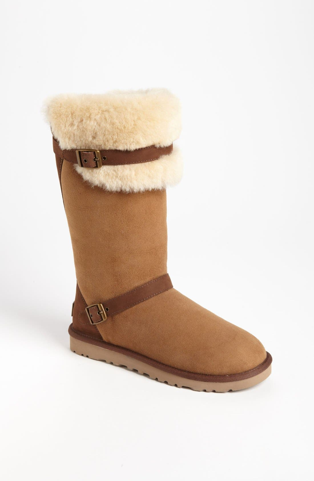 Alternate Image 1 Selected - UGG® Australia 'Ciera' Boot