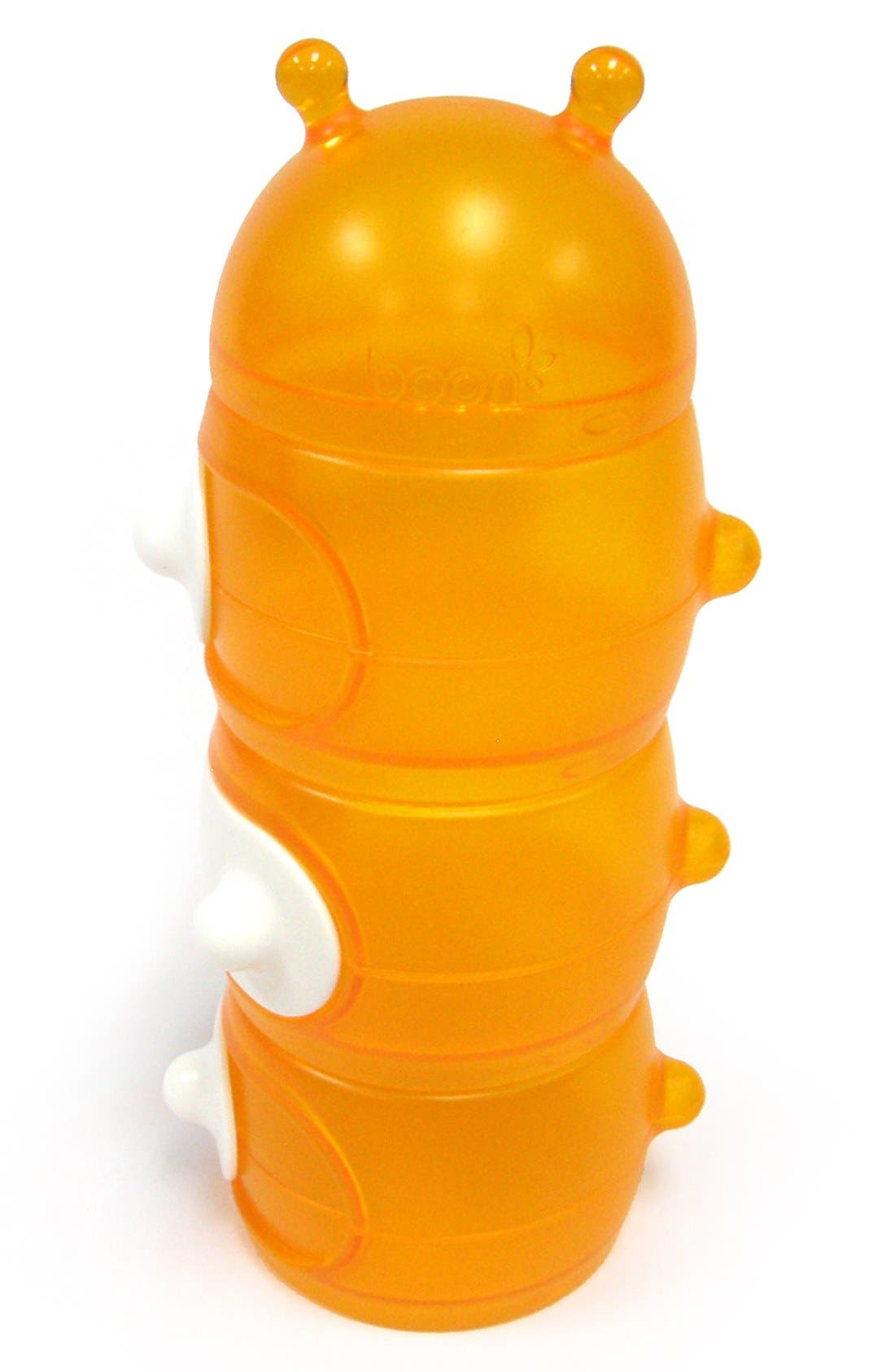 Alternate Image 3  - Boon 'Caterpillar Stack' Snack Container