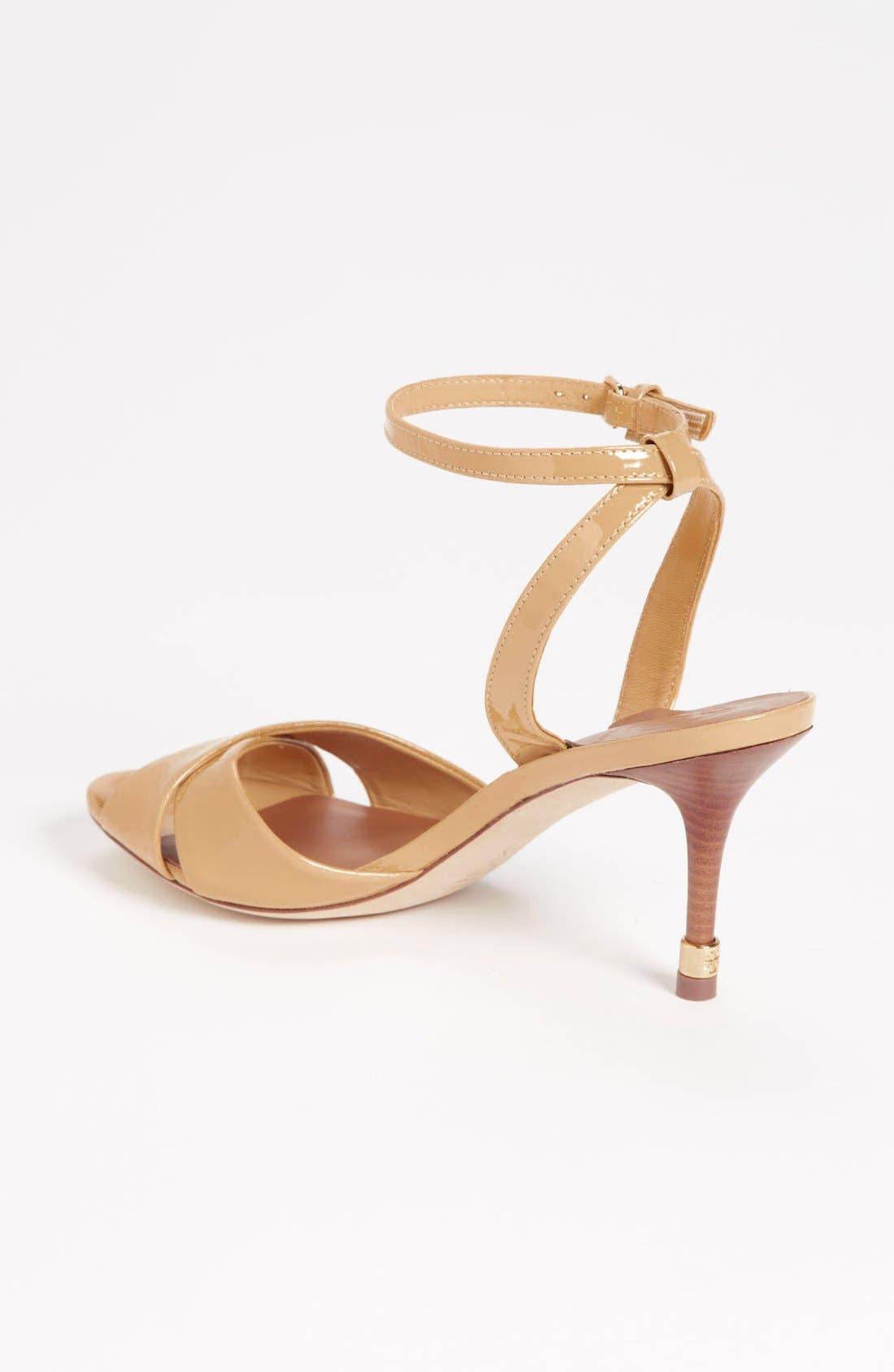 Alternate Image 2  - Tory Burch 'Tania' Sandal