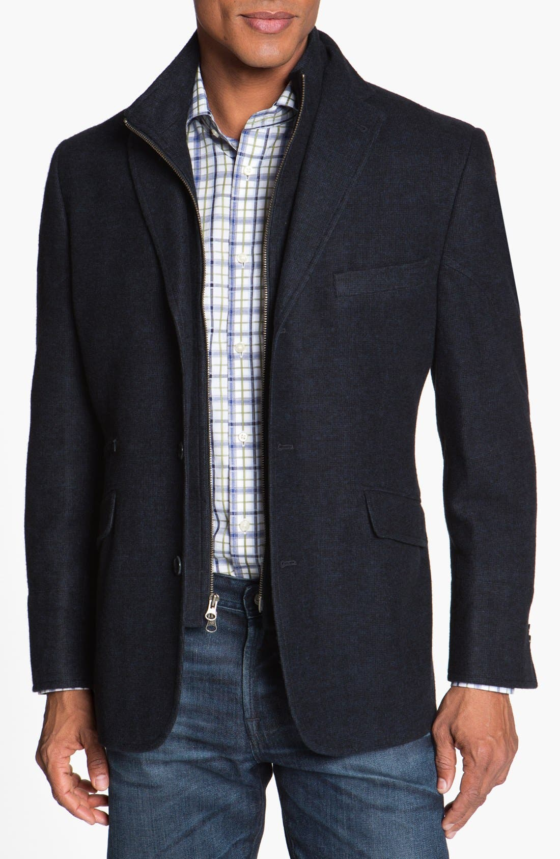 Alternate Image 1 Selected - Kroon 'Ritchie' Sportcoat