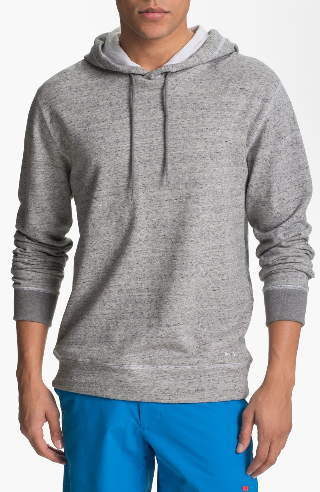 Alternate Image 1 Selected - MARC BY MARC JACOBS 'Nathaniel' Hoodie