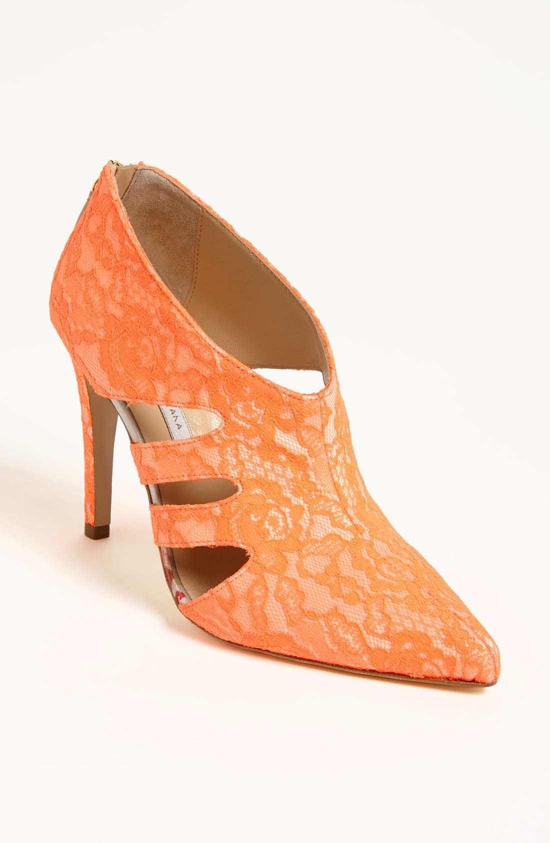 Alternate Image 1 Selected - Bionda Castana 'Riri' Pump