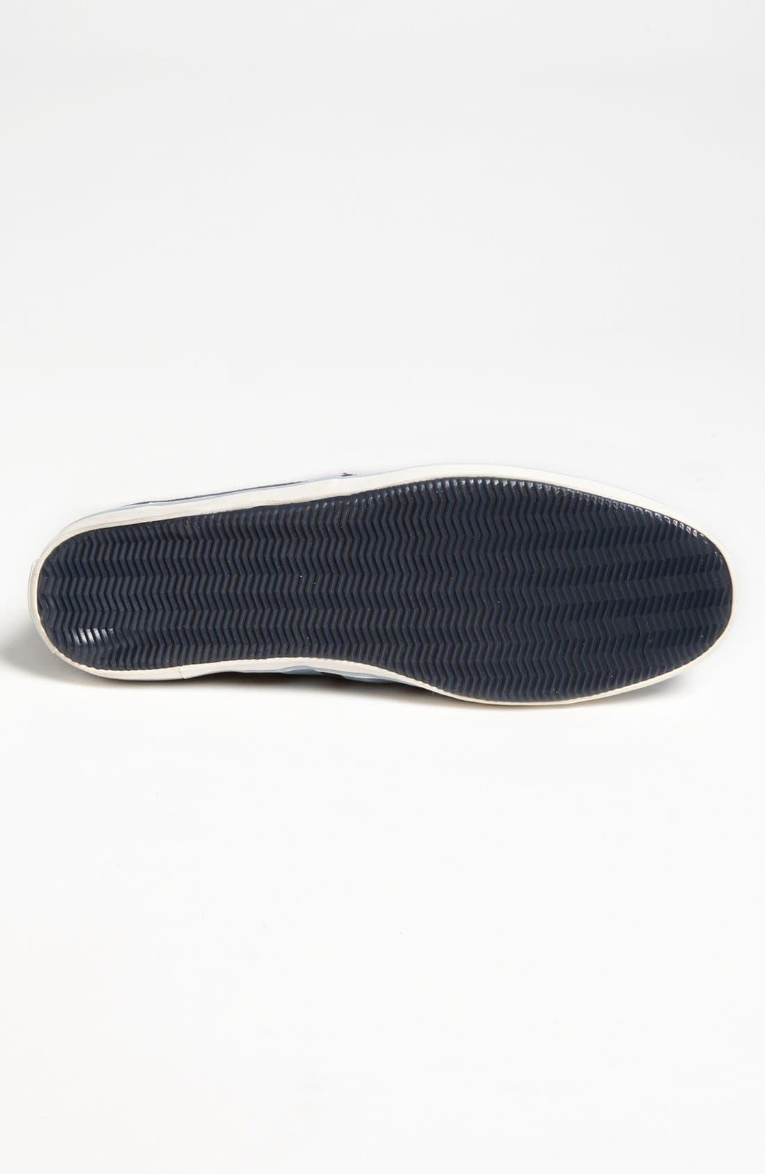 Alternate Image 4  - Tretorn 'Utsjo' Sneaker (Men)