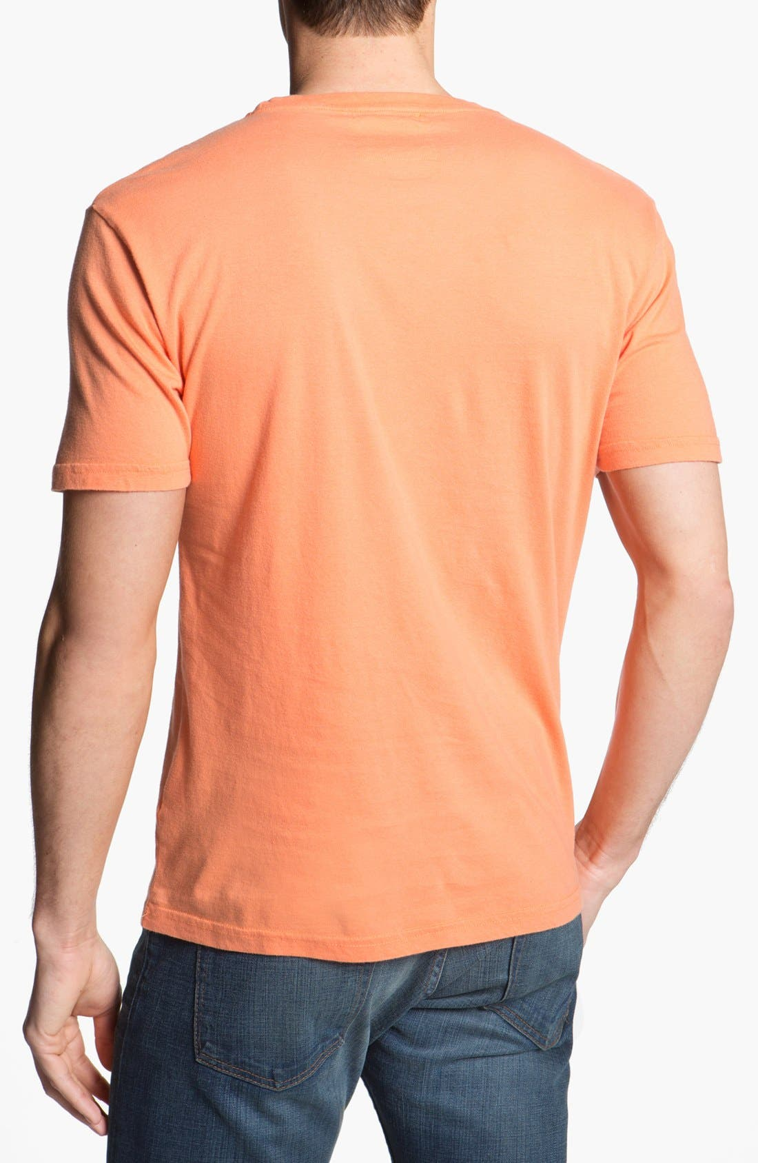 Alternate Image 2  - Red Jacket 'San Francisco Giants' T-Shirt (Men)