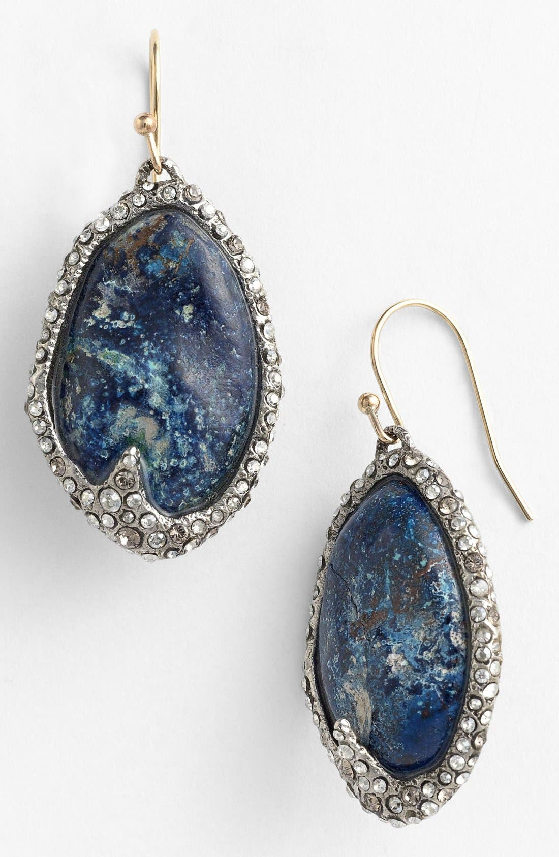 Alternate Image 1 Selected - Alexis Bittar 'Elements - Cordova' Drop Earrings
