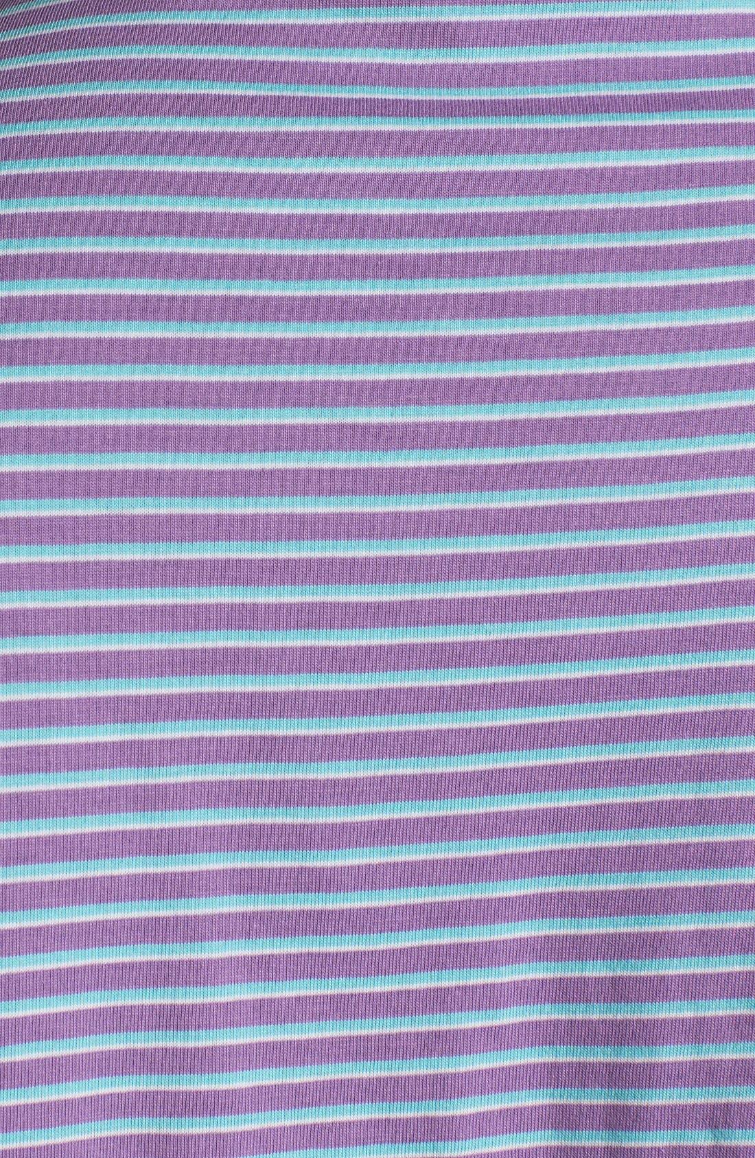 Alternate Image 3  - Peter Millar 'Haas' Stripe Polo