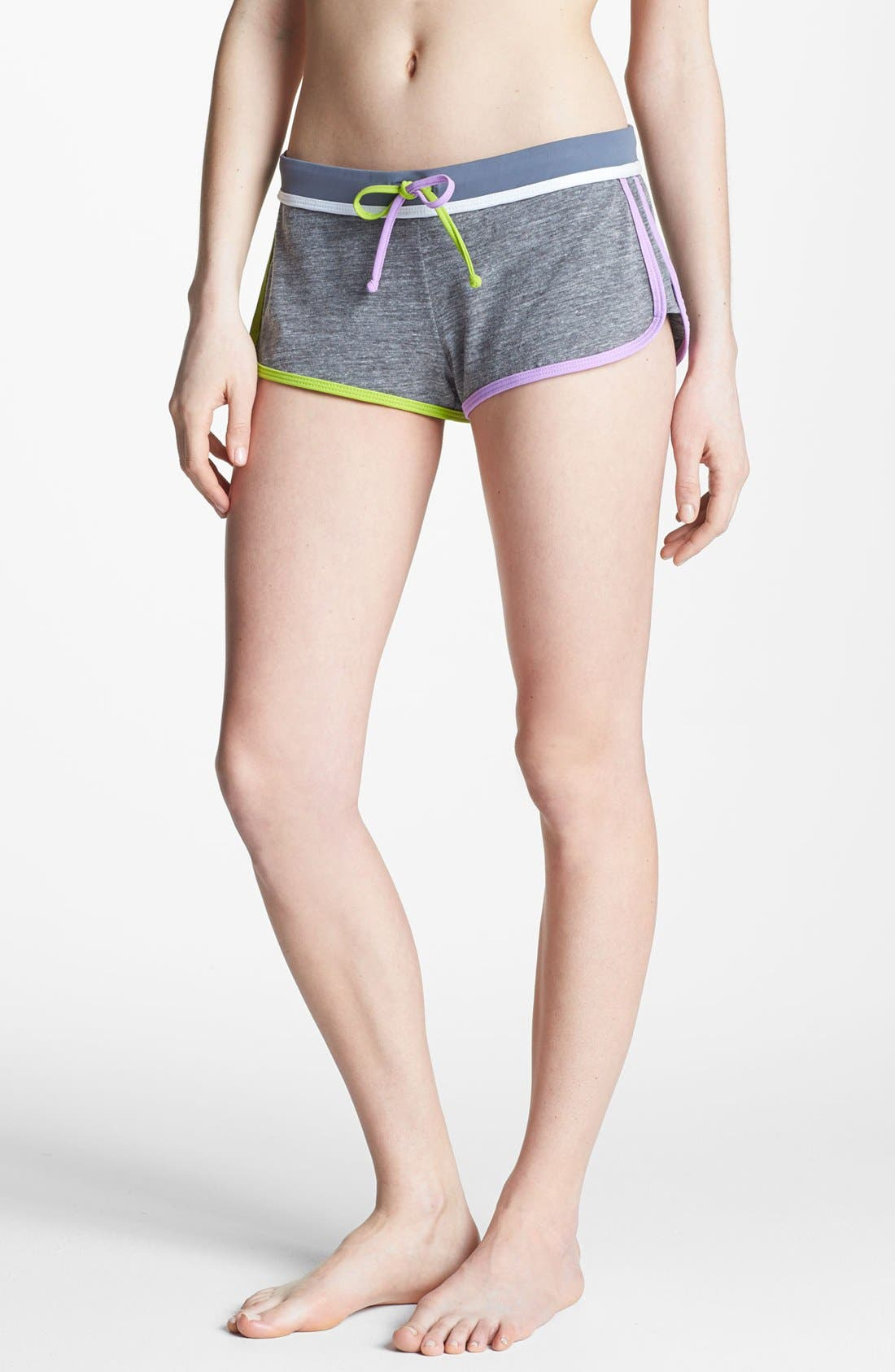 Main Image - BCA 'Covers' Shorts