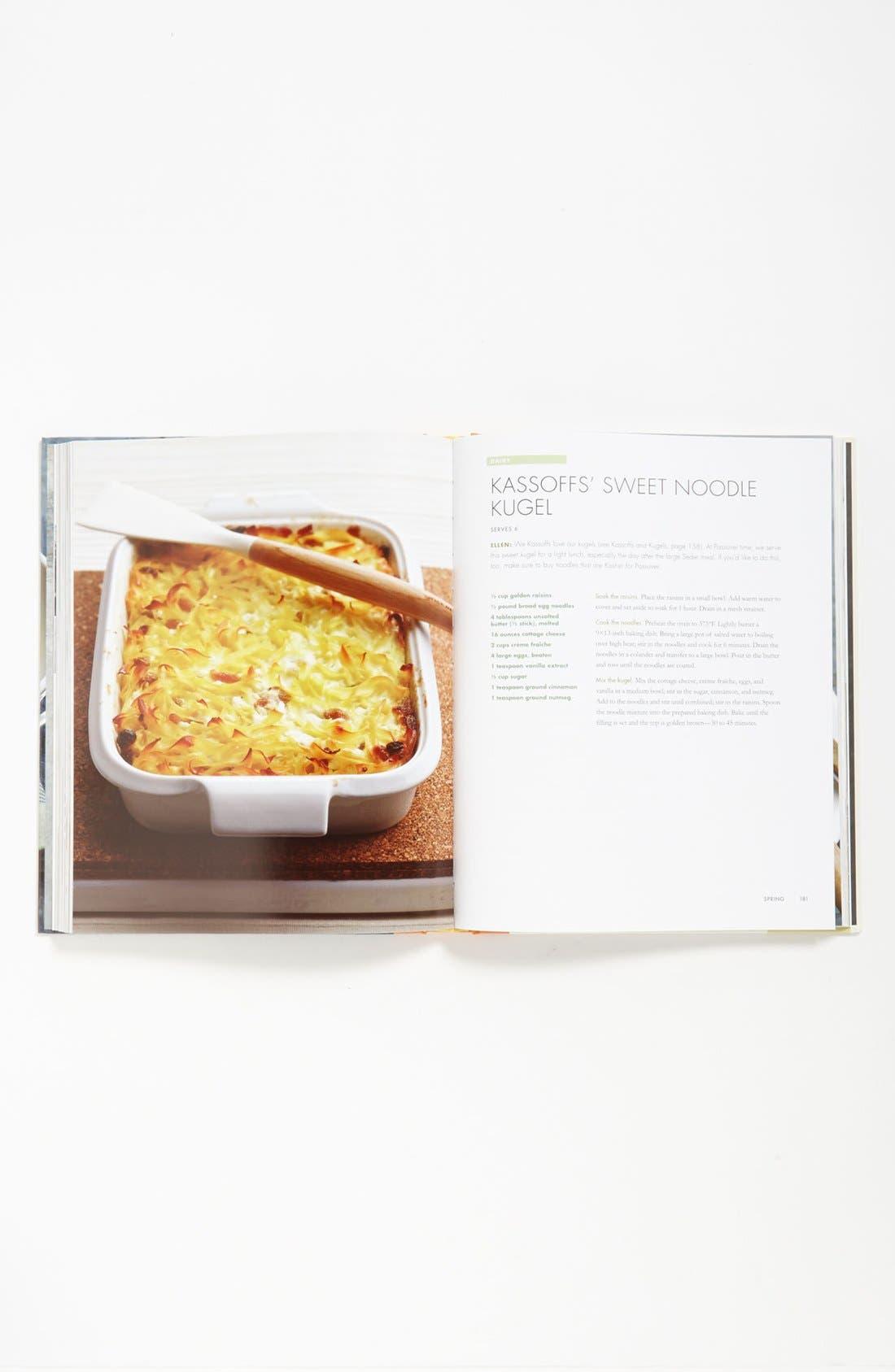 Alternate Image 2  - 'The New Jewish Table' Cookbook