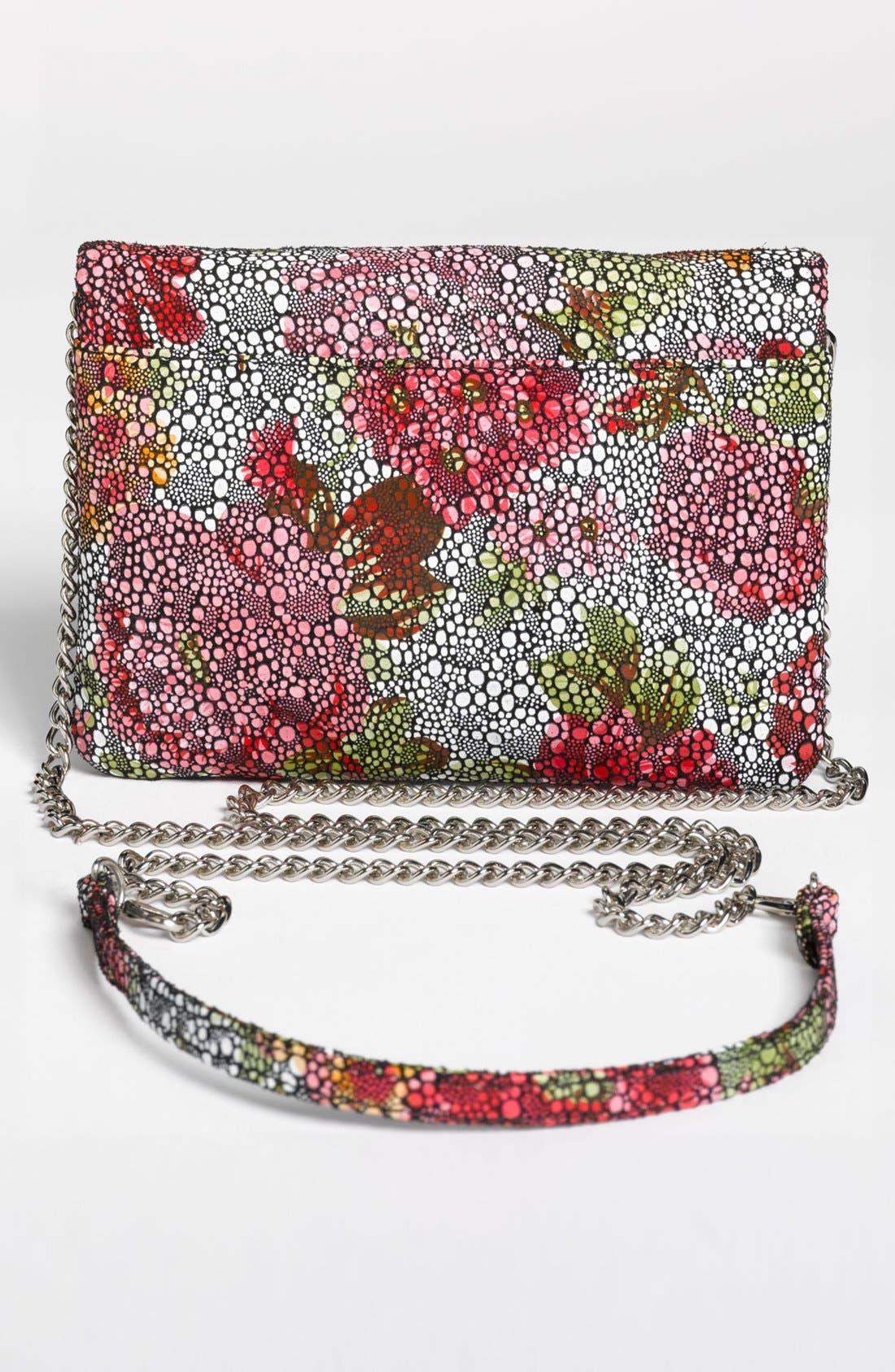 Alternate Image 4  - Hobo 'Daria' Convertible Crossbody Bag, Small