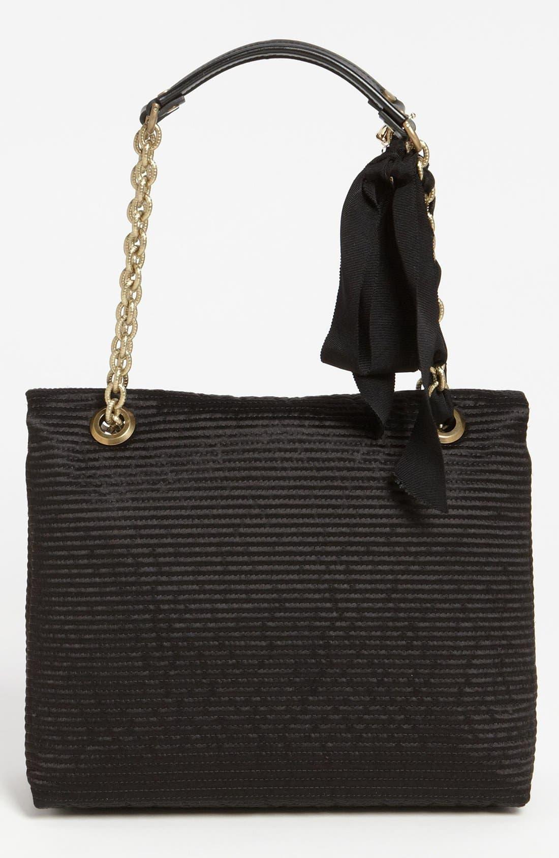 Alternate Image 4  - Lanvin 'Happy' Quilted Shoulder Bag