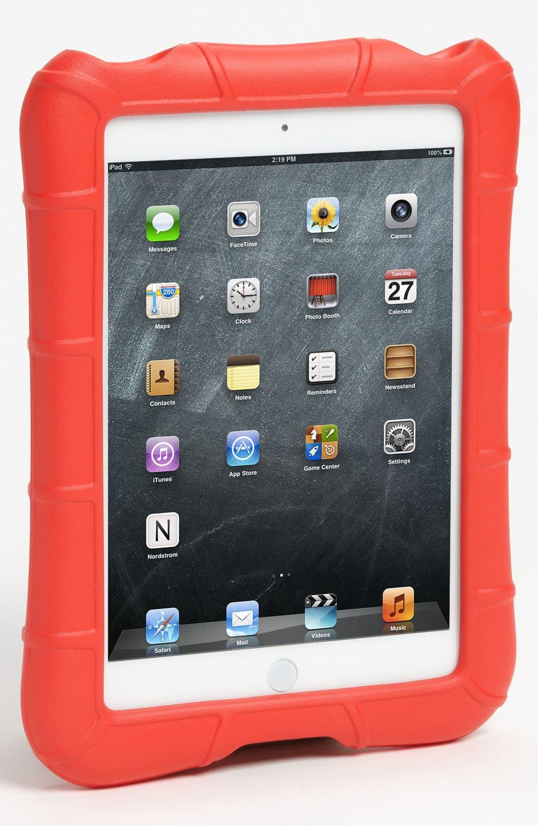 Alternate Image 1 Selected - M-Edge 'iPad Super Shell' Protective iPad Mini Case