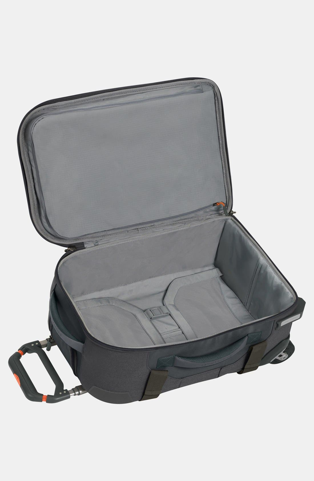 Alternate Image 2  - Briggs & Riley 'Explore' Wide Body Carry-On
