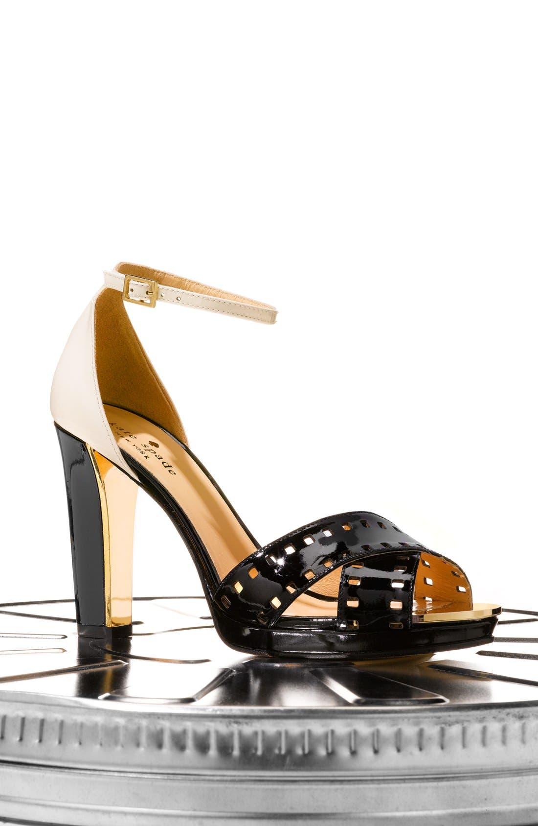 Alternate Image 5  - kate spade new york 'fresia' sandal